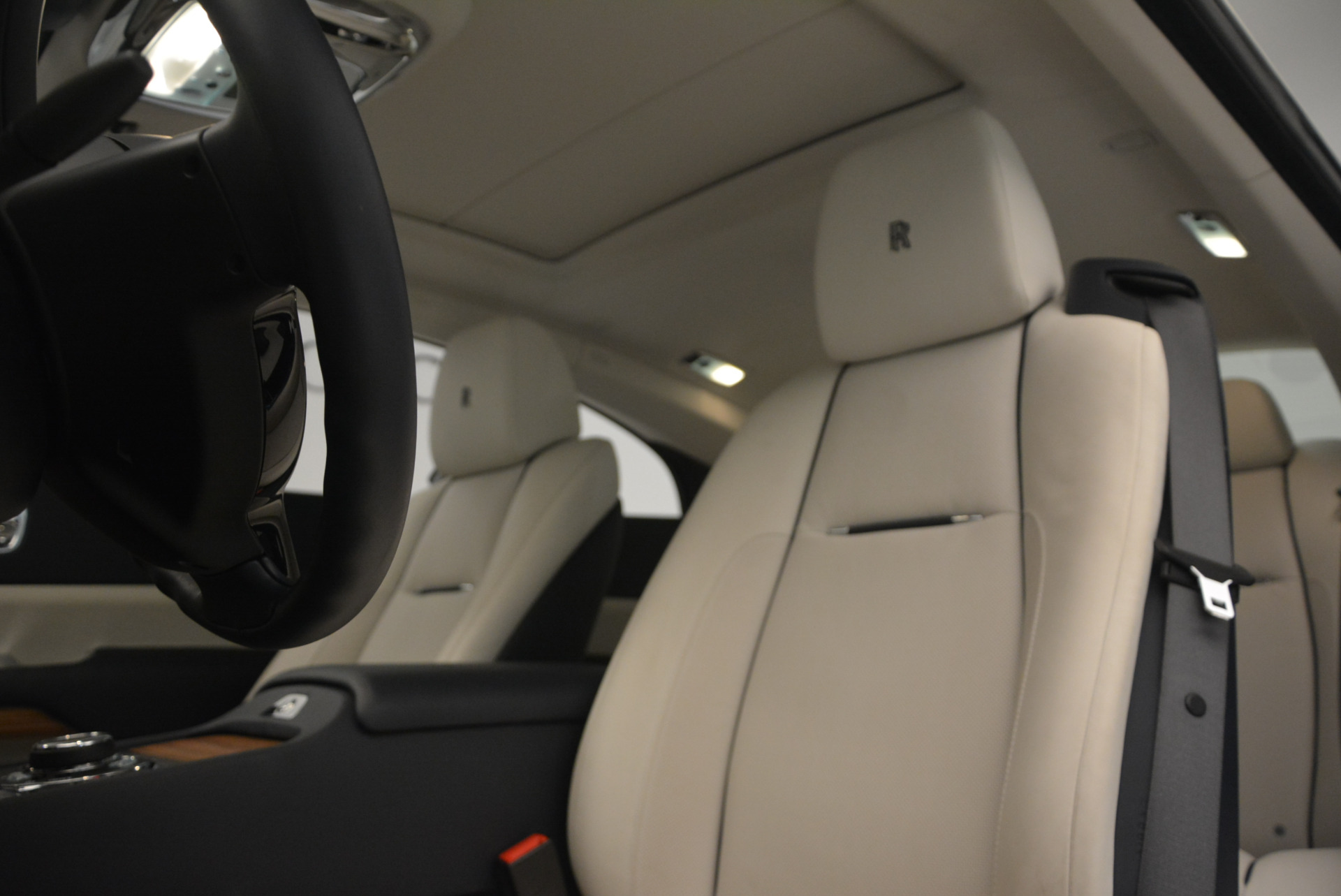 Used 2016 Rolls-Royce Wraith  For Sale In Greenwich, CT. Alfa Romeo of Greenwich, R86226 635_p19