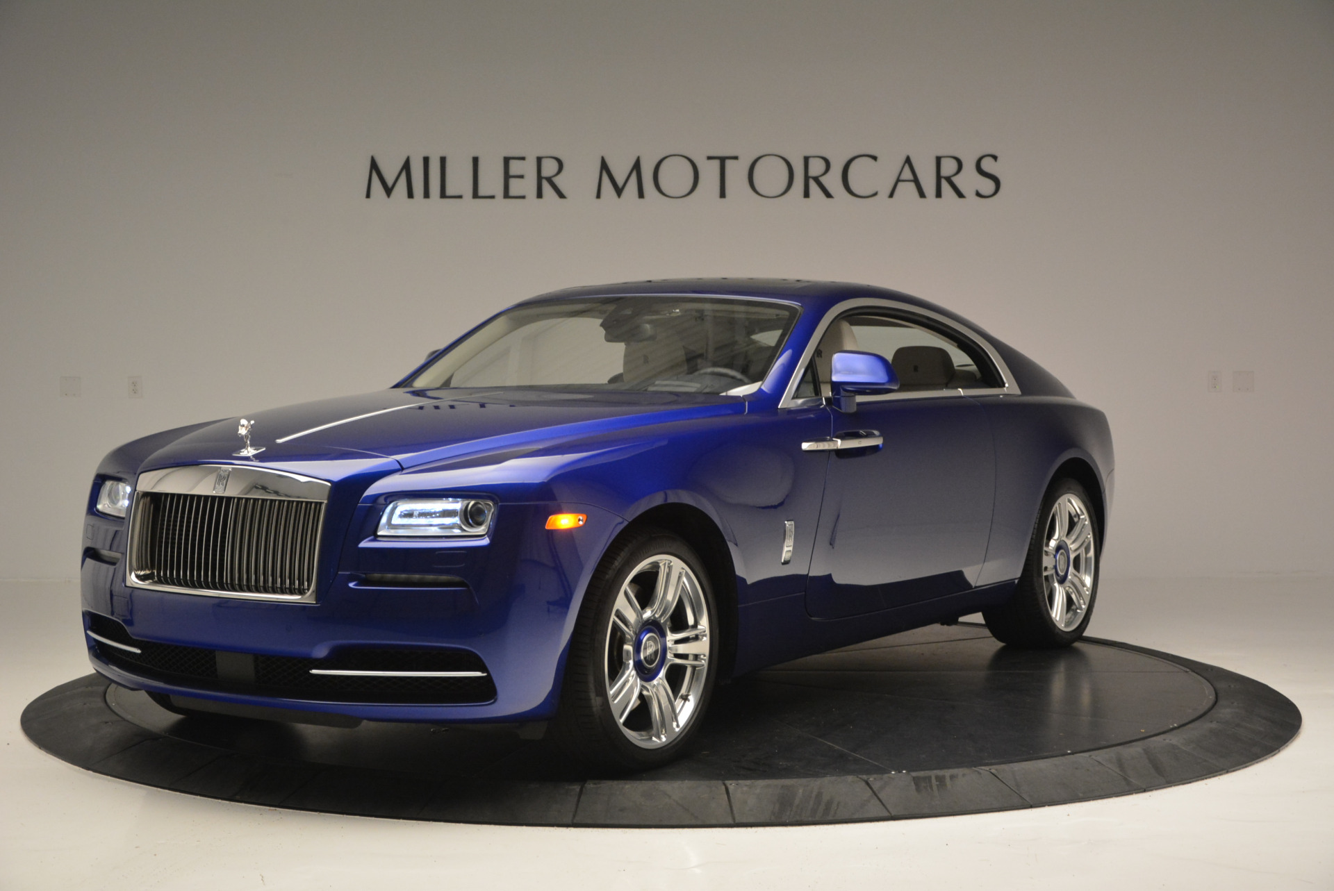 Used 2016 Rolls-Royce Wraith  For Sale In Greenwich, CT. Alfa Romeo of Greenwich, R86226 635_p2