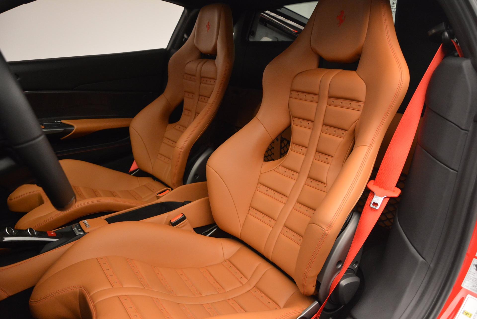 Used 2016 Ferrari 488 GTB  For Sale In Greenwich, CT. Alfa Romeo of Greenwich, 4407 636_p15