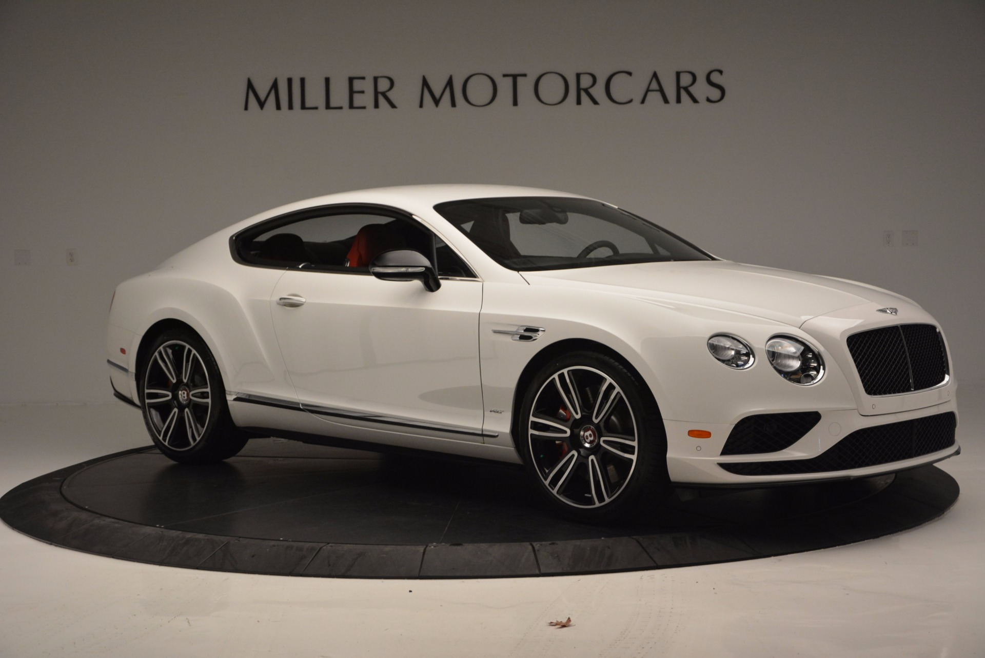 New 2017 Bentley Continental GT V8 S  For Sale In Greenwich, CT. Alfa Romeo of Greenwich, B1193 637_p10