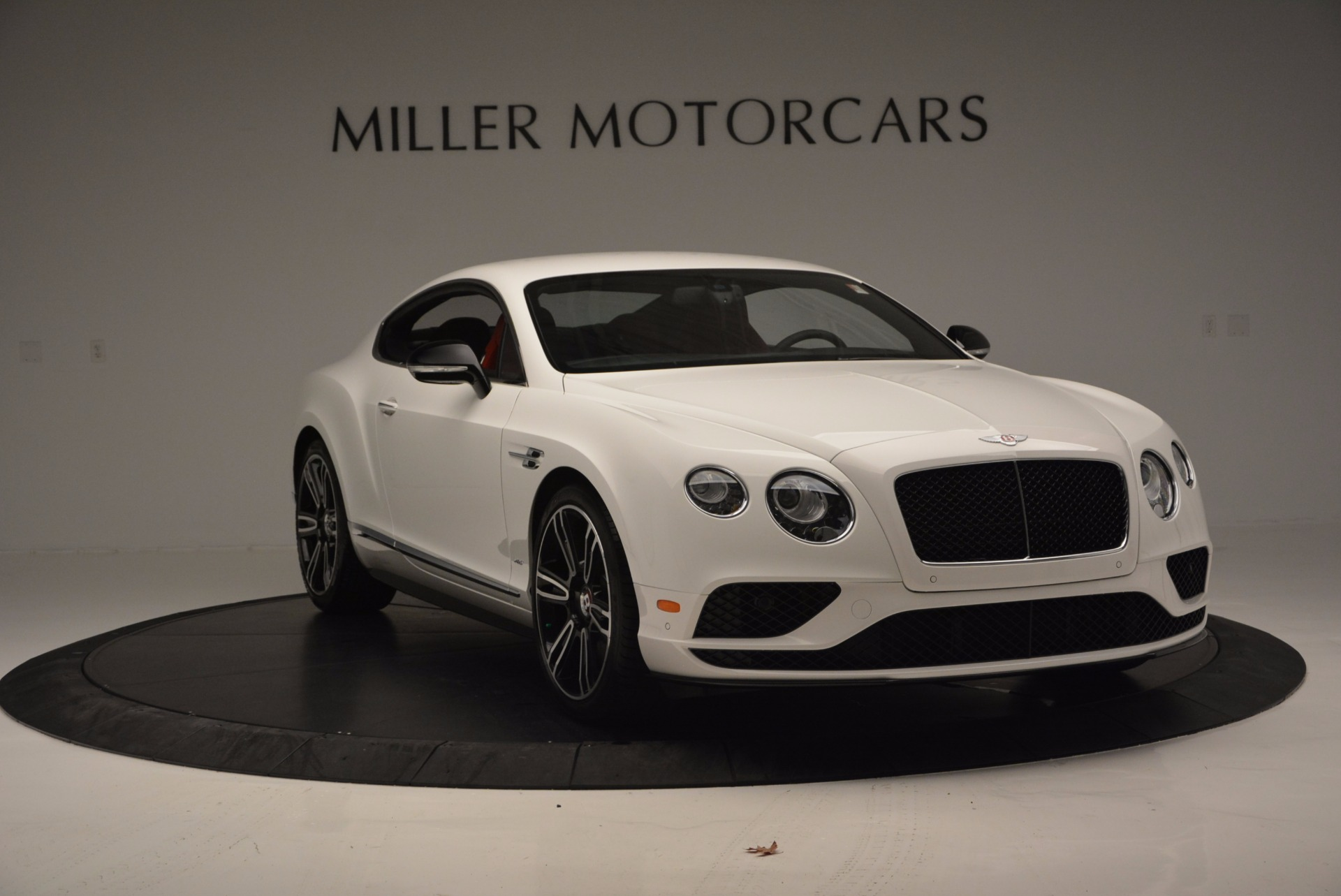 New 2017 Bentley Continental GT V8 S  For Sale In Greenwich, CT. Alfa Romeo of Greenwich, B1193 637_p11