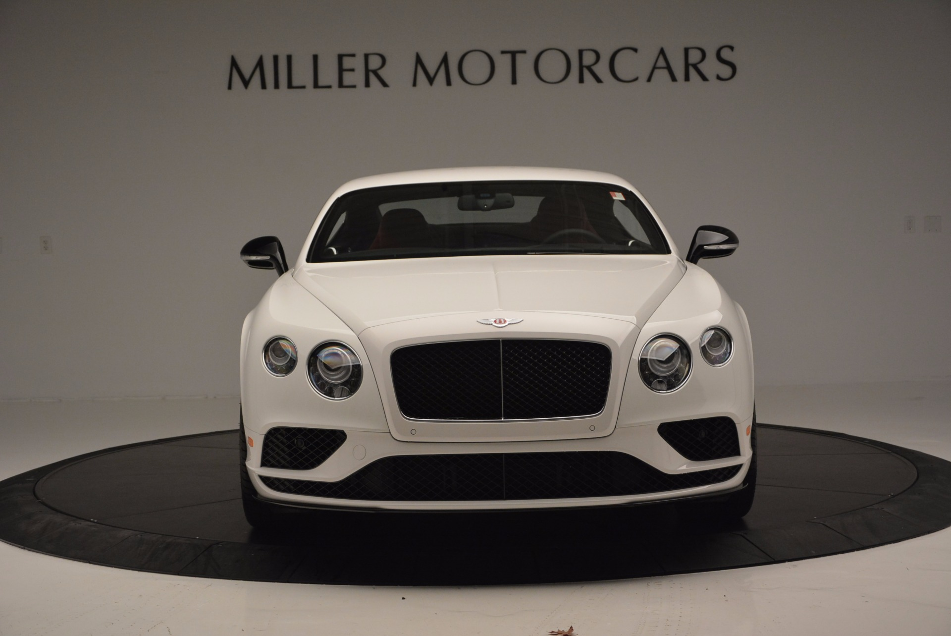 New 2017 Bentley Continental GT V8 S  For Sale In Greenwich, CT. Alfa Romeo of Greenwich, B1193 637_p12