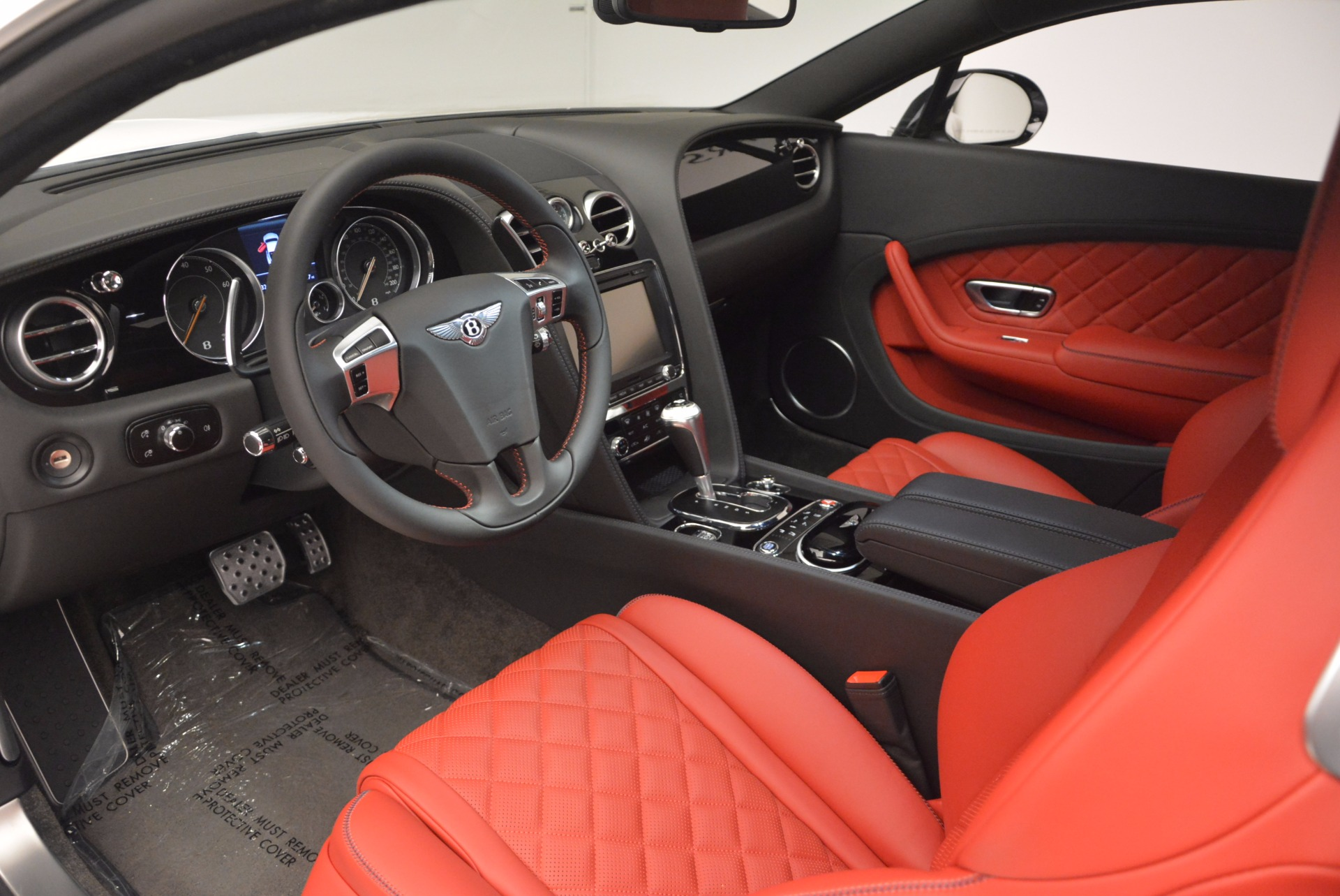 New 2017 Bentley Continental GT V8 S  For Sale In Greenwich, CT. Alfa Romeo of Greenwich, B1193 637_p14