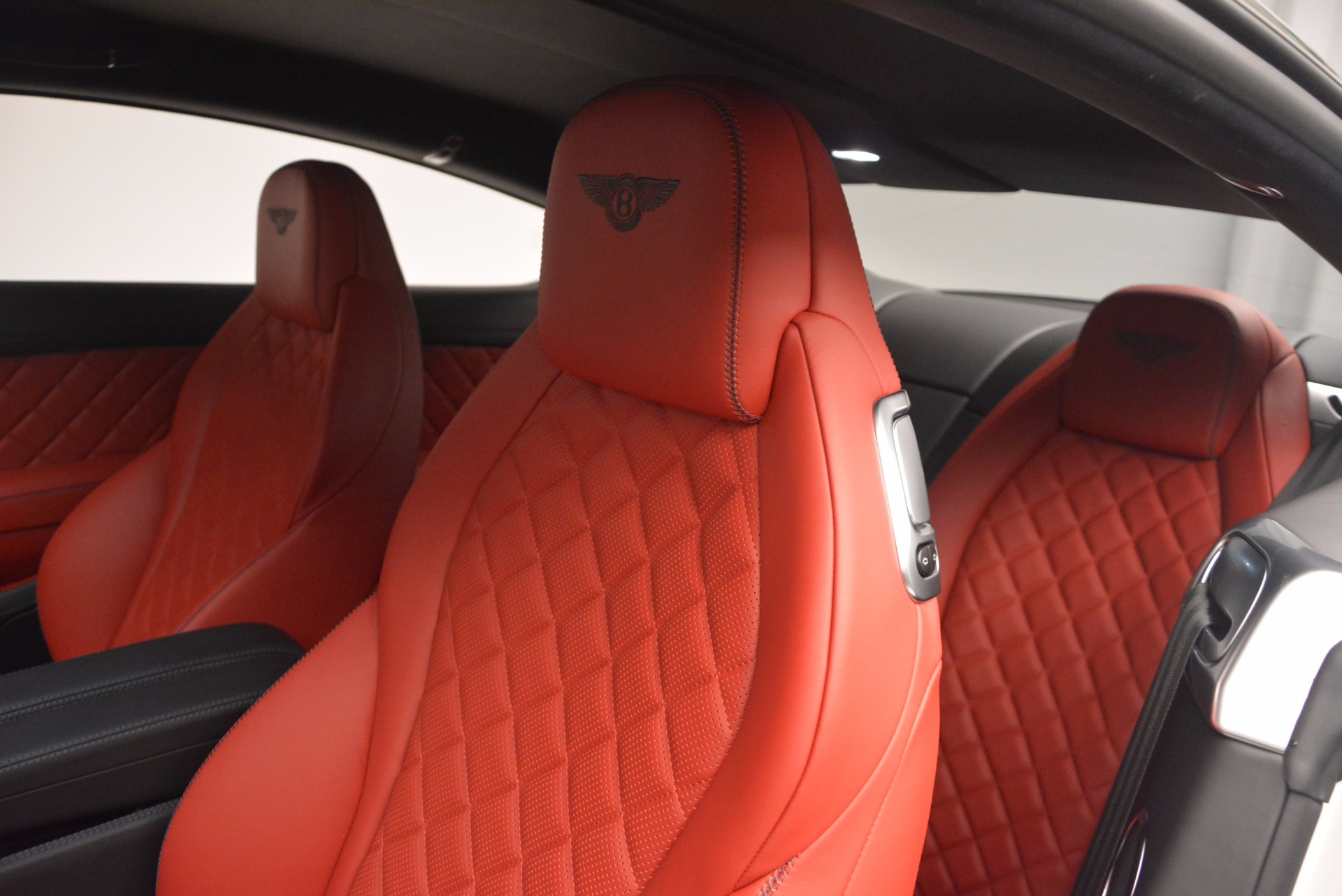 New 2017 Bentley Continental GT V8 S  For Sale In Greenwich, CT. Alfa Romeo of Greenwich, B1193 637_p15