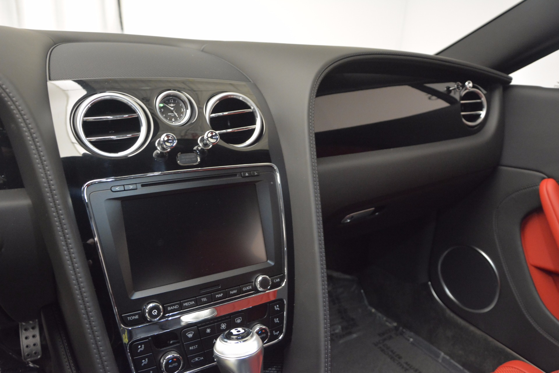 New 2017 Bentley Continental GT V8 S  For Sale In Greenwich, CT. Alfa Romeo of Greenwich, B1193 637_p17
