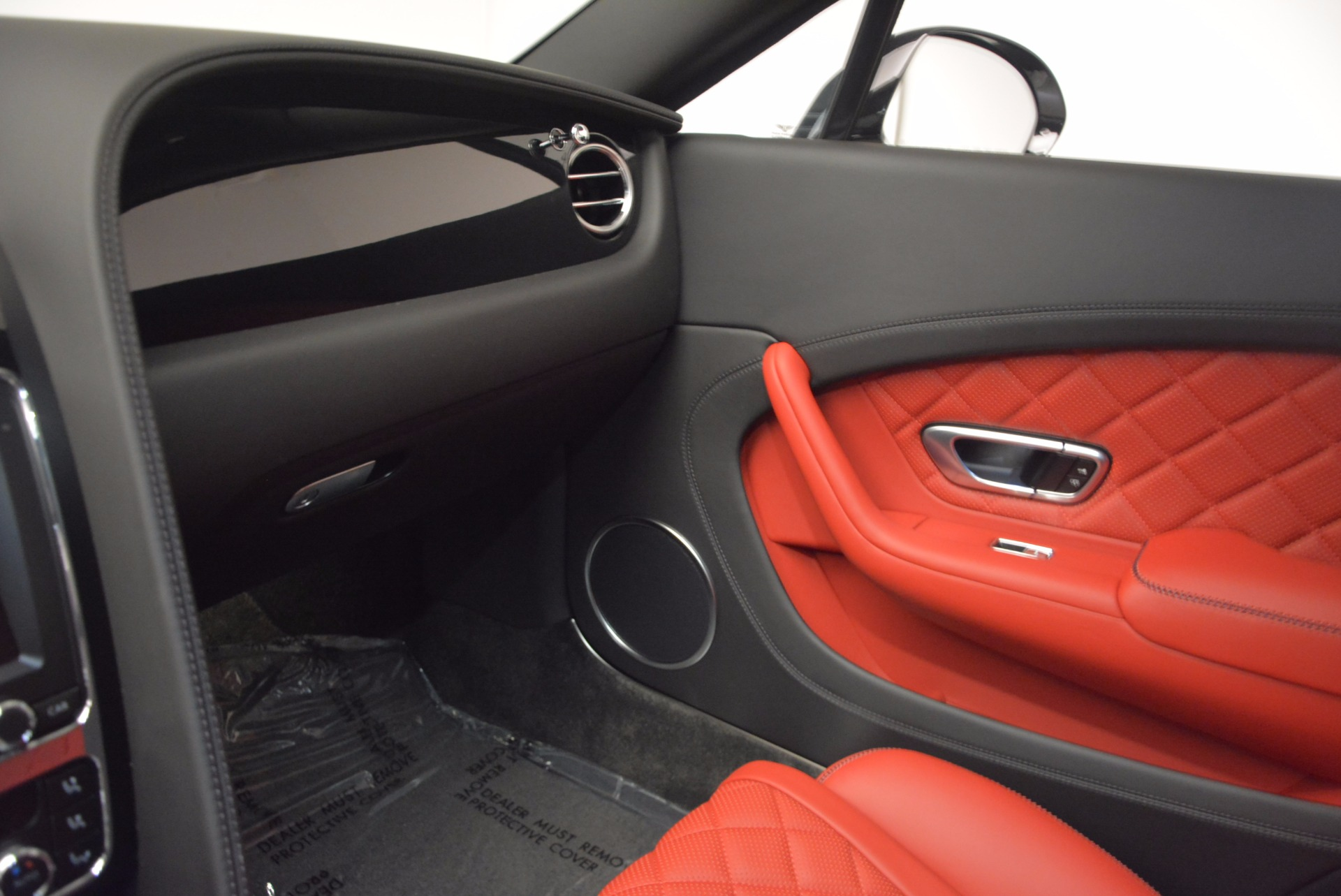 New 2017 Bentley Continental GT V8 S  For Sale In Greenwich, CT. Alfa Romeo of Greenwich, B1193 637_p18