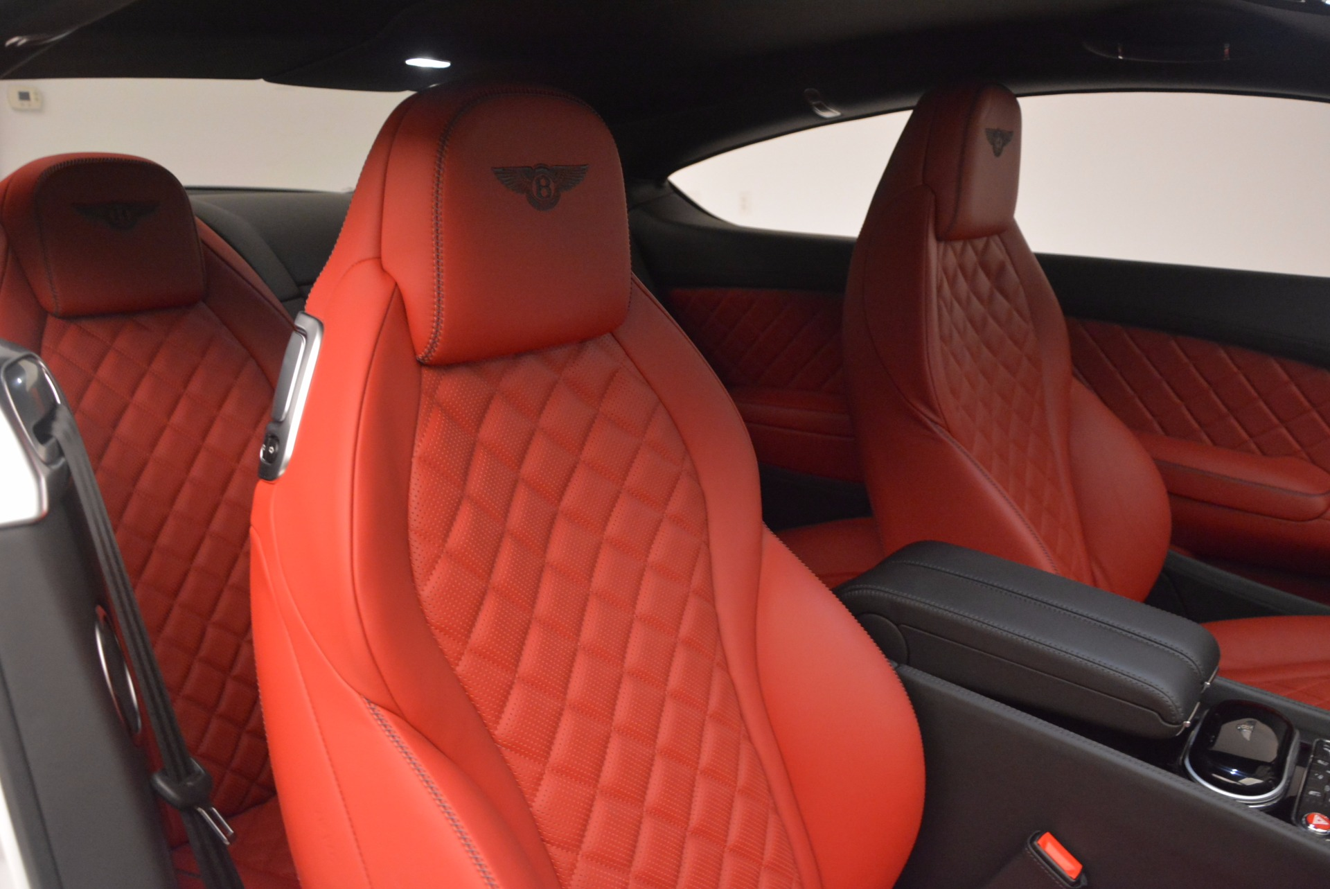 New 2017 Bentley Continental GT V8 S  For Sale In Greenwich, CT. Alfa Romeo of Greenwich, B1193 637_p20