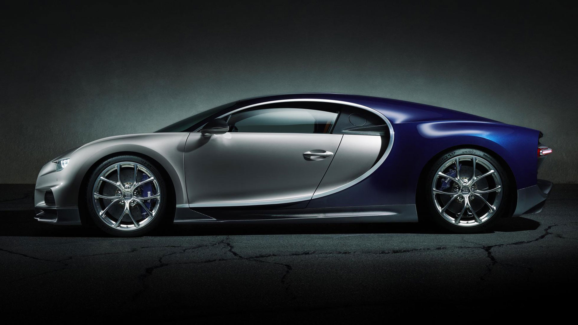 New 2020 Bugatti Chiron  For Sale In Greenwich, CT. Alfa Romeo of Greenwich, XXX010 639_p3