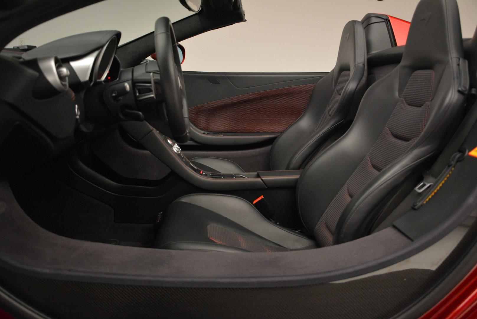 Used 2013 McLaren MP4-12C Base For Sale In Greenwich, CT. Alfa Romeo of Greenwich, 3066C 64_p23