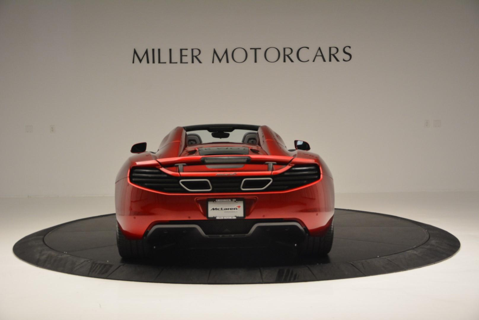 Used 2013 McLaren MP4-12C Base For Sale In Greenwich, CT. Alfa Romeo of Greenwich, 3066C 64_p6