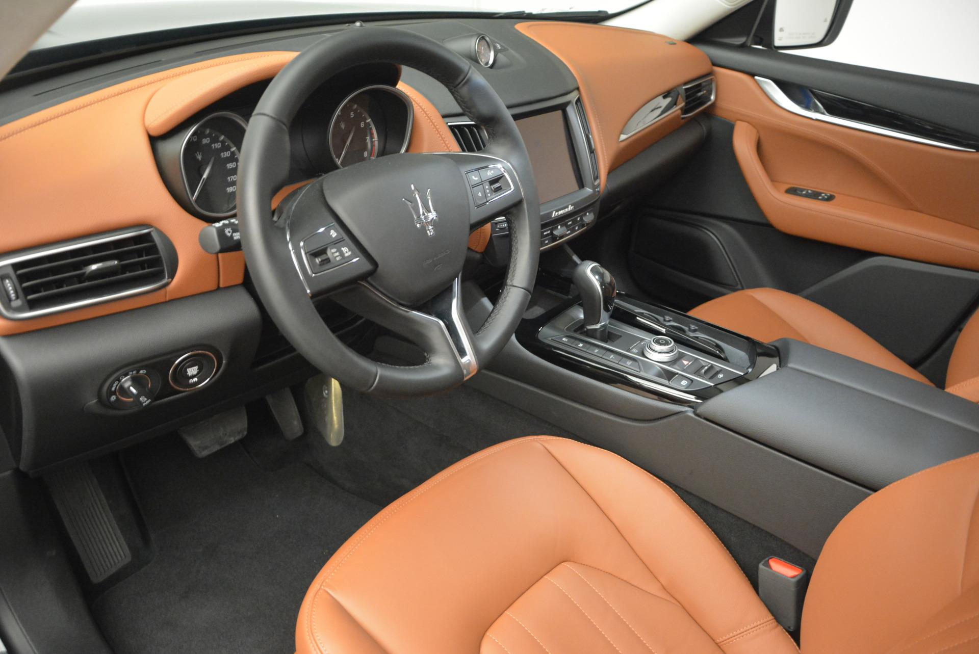 New 2017 Maserati Levante  For Sale In Greenwich, CT. Alfa Romeo of Greenwich, M1697 641_p13