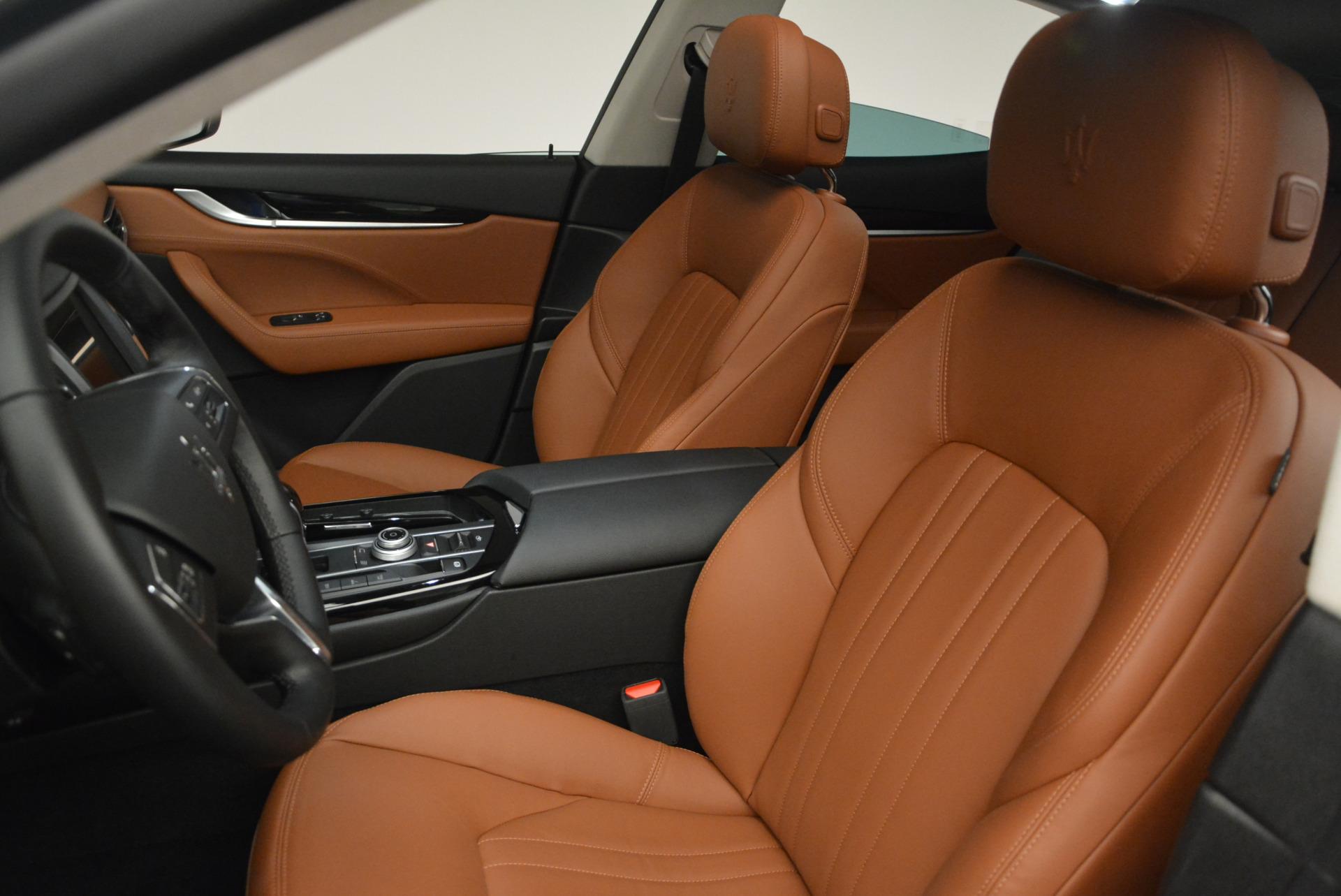 New 2017 Maserati Levante  For Sale In Greenwich, CT. Alfa Romeo of Greenwich, M1697 641_p15