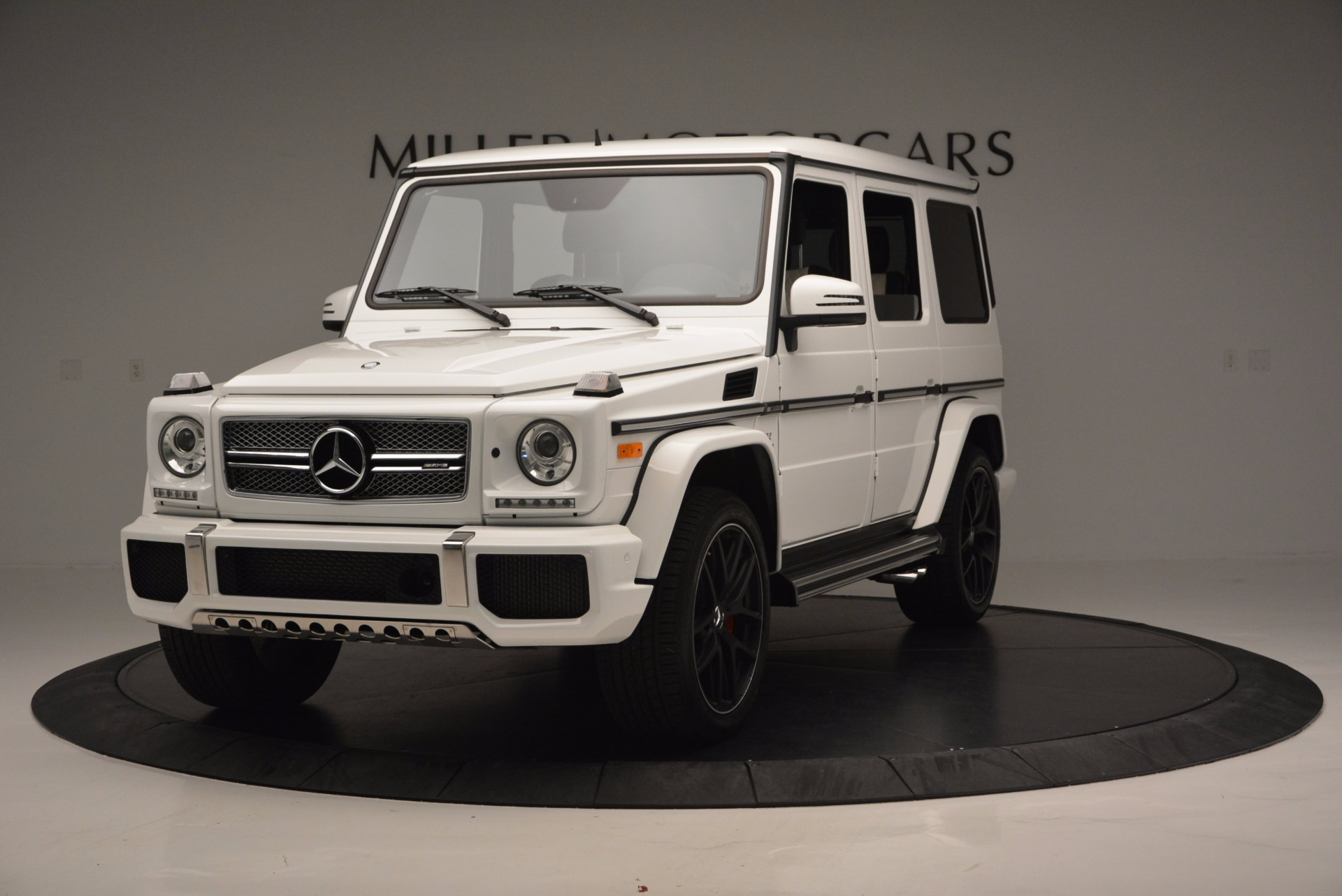 Used 2016 Mercedes Benz G-Class AMG G65 For Sale In Greenwich, CT. Alfa Romeo of Greenwich, 7102