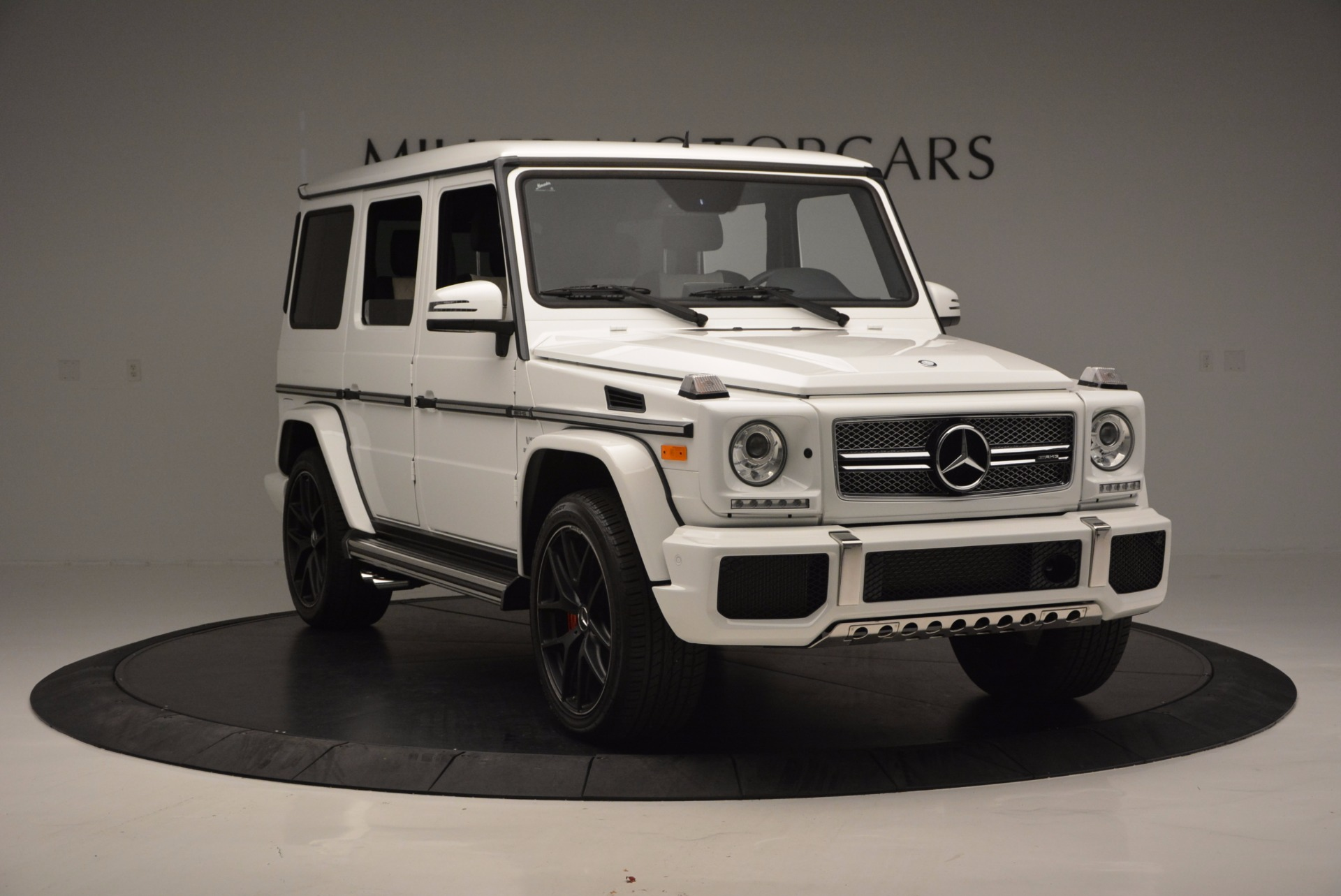 Used 2016 Mercedes Benz G-Class AMG G65 For Sale In Greenwich, CT. Alfa Romeo of Greenwich, 7102 642_p11