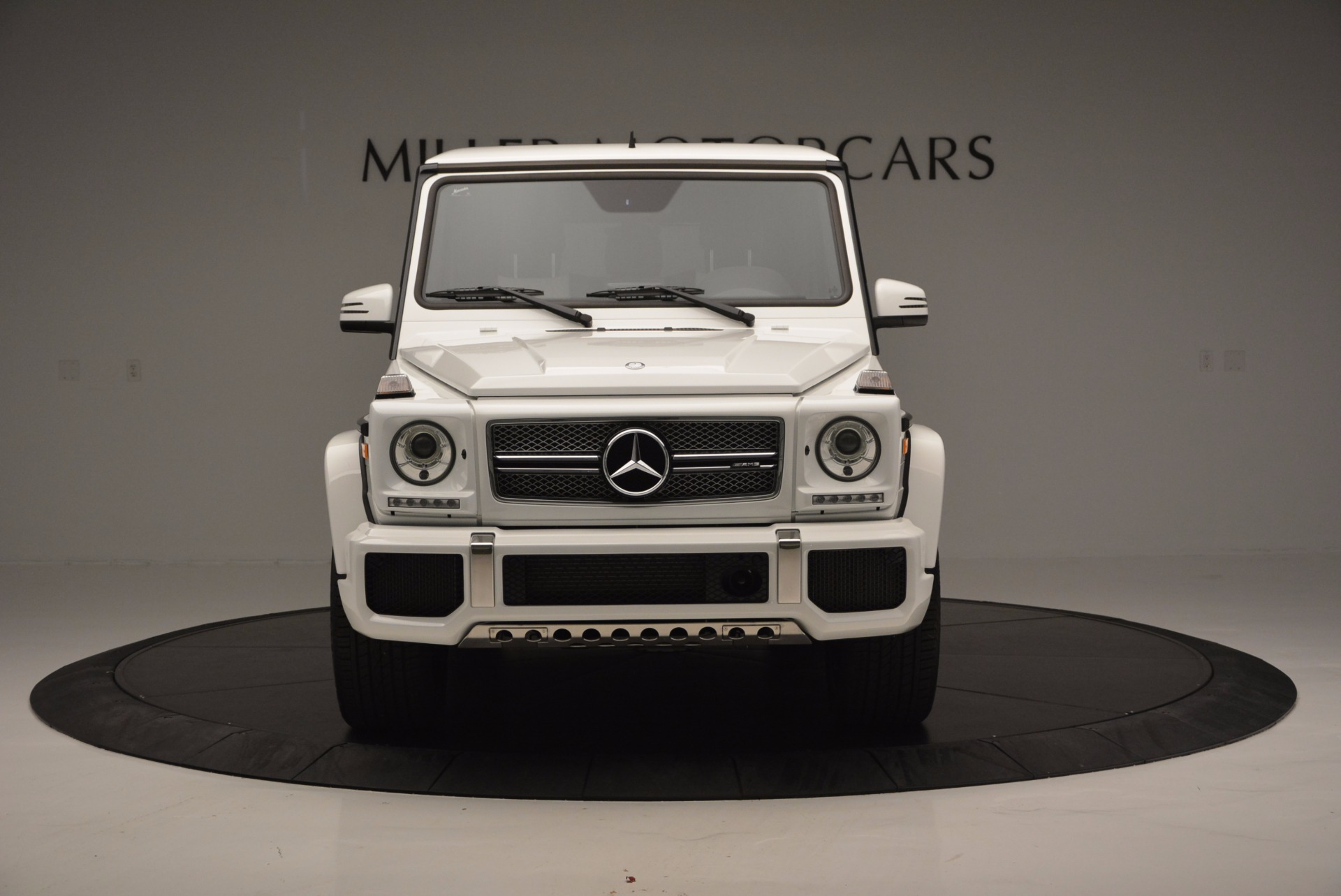Used 2016 Mercedes Benz G-Class AMG G65 For Sale In Greenwich, CT. Alfa Romeo of Greenwich, 7102 642_p12
