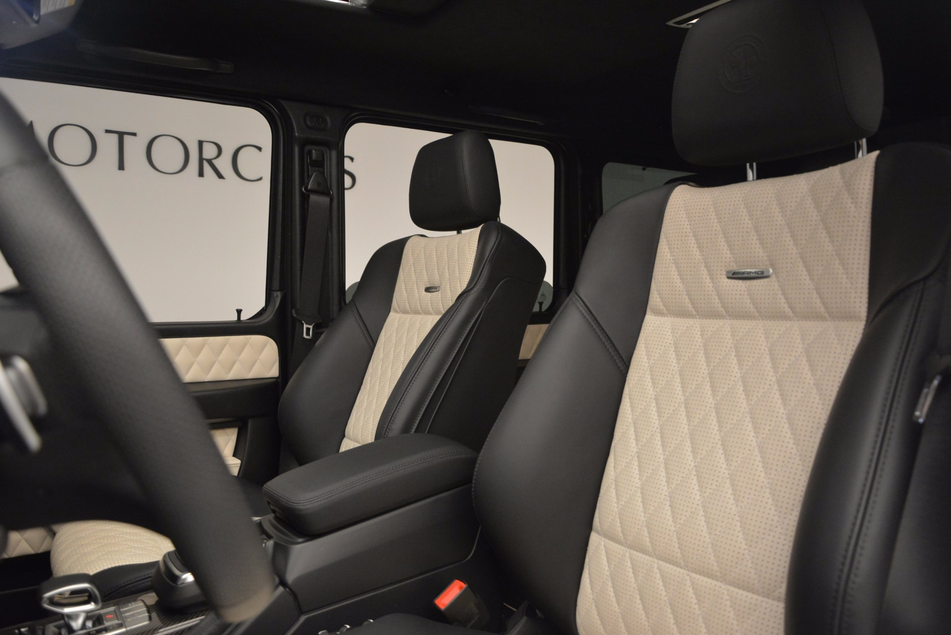 Used 2016 Mercedes Benz G-Class AMG G65 For Sale In Greenwich, CT. Alfa Romeo of Greenwich, 7102 642_p17