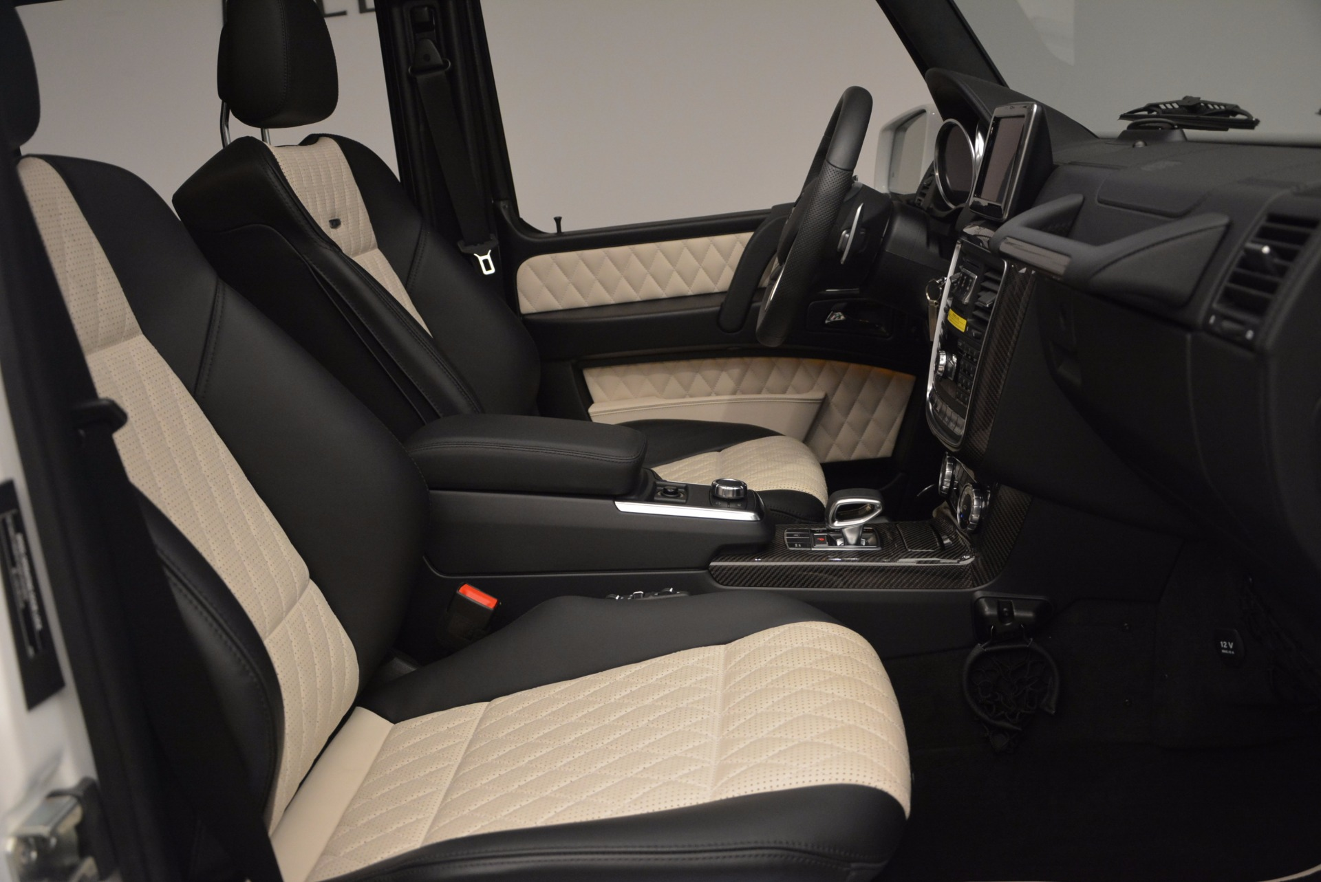 Used 2016 Mercedes Benz G-Class AMG G65 For Sale In Greenwich, CT. Alfa Romeo of Greenwich, 7102 642_p20