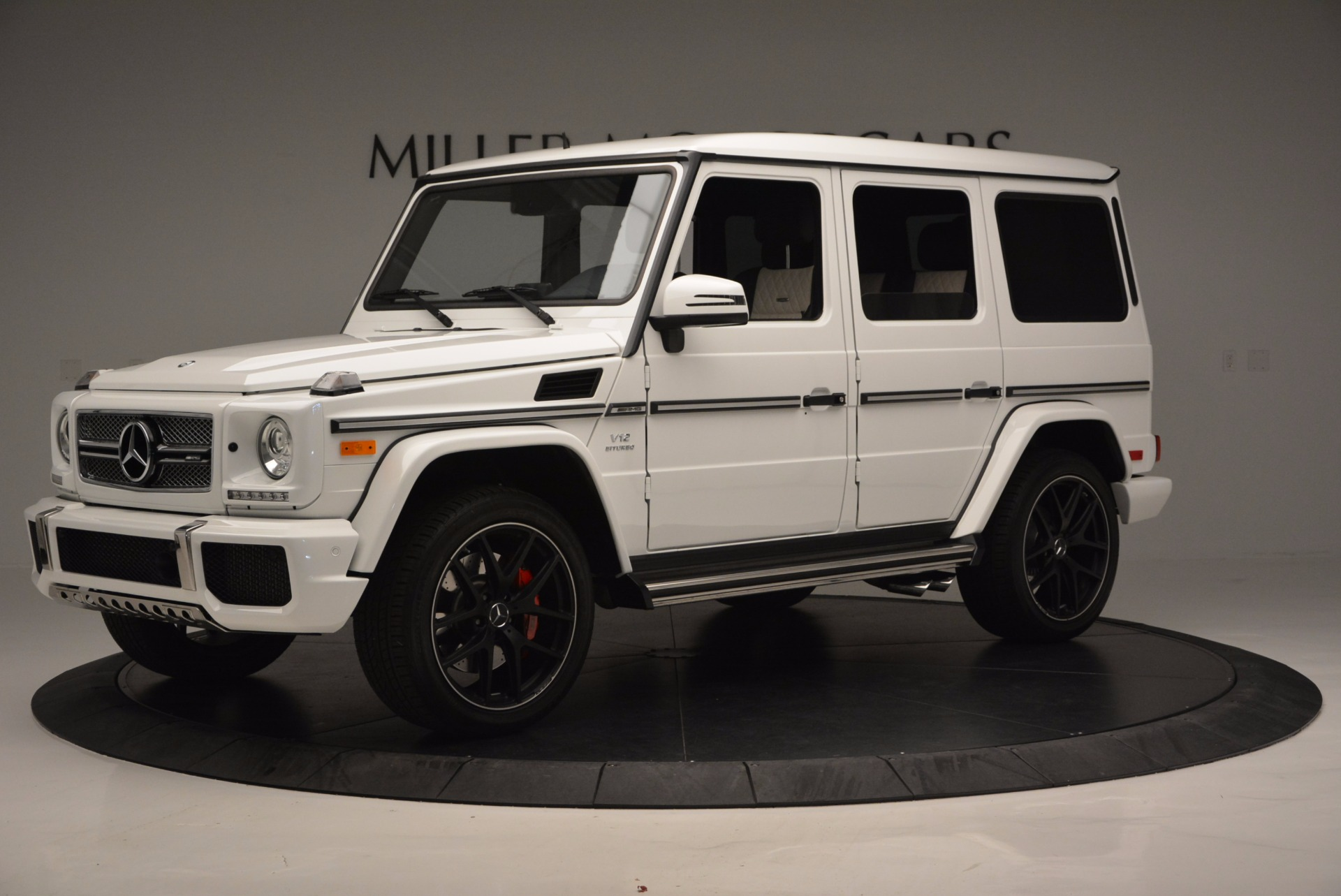 Used 2016 Mercedes Benz G-Class AMG G65 For Sale In Greenwich, CT. Alfa Romeo of Greenwich, 7102 642_p2