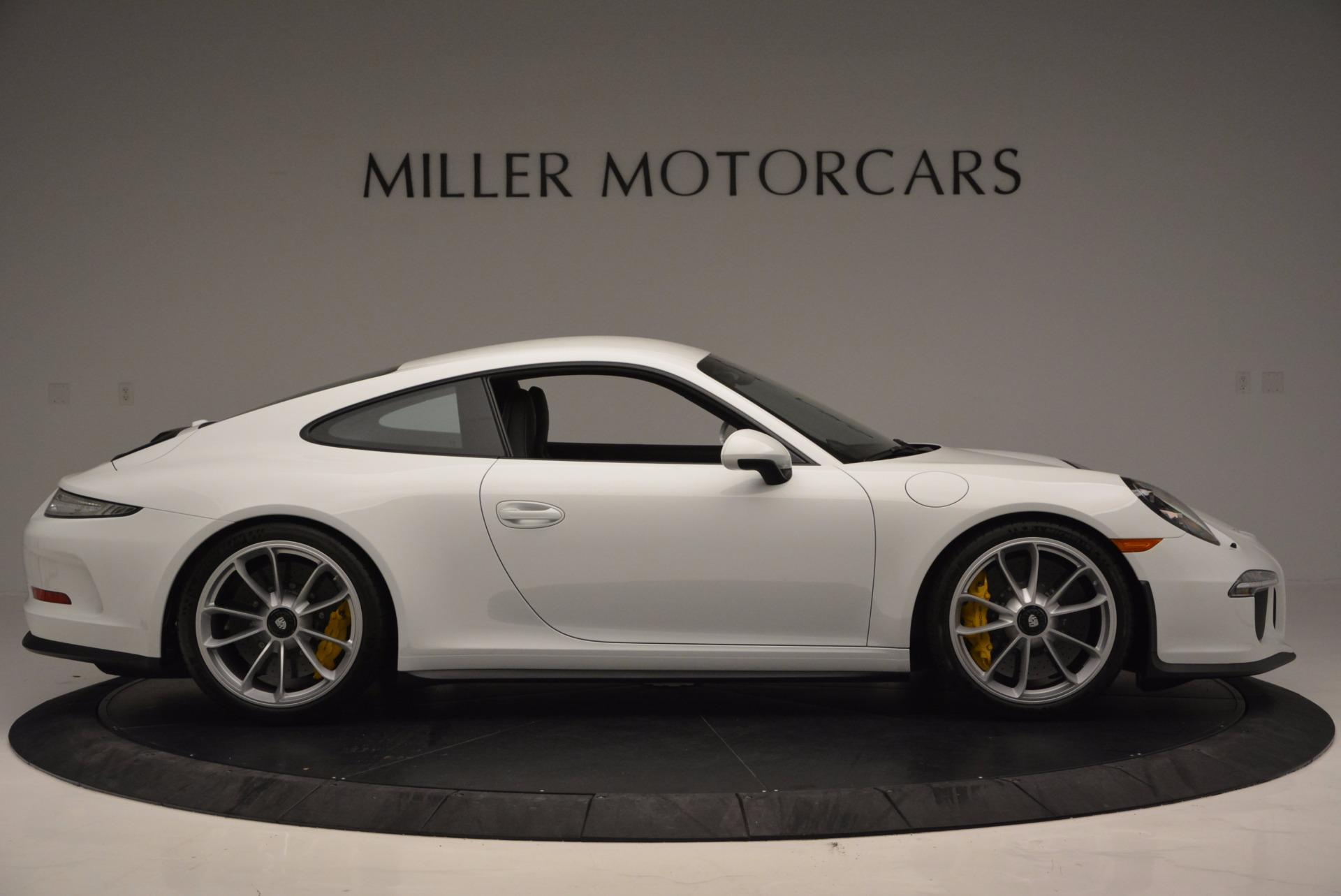 Used 2016 Porsche 911 R  For Sale In Greenwich, CT. Alfa Romeo of Greenwich, 7092C 643_p10