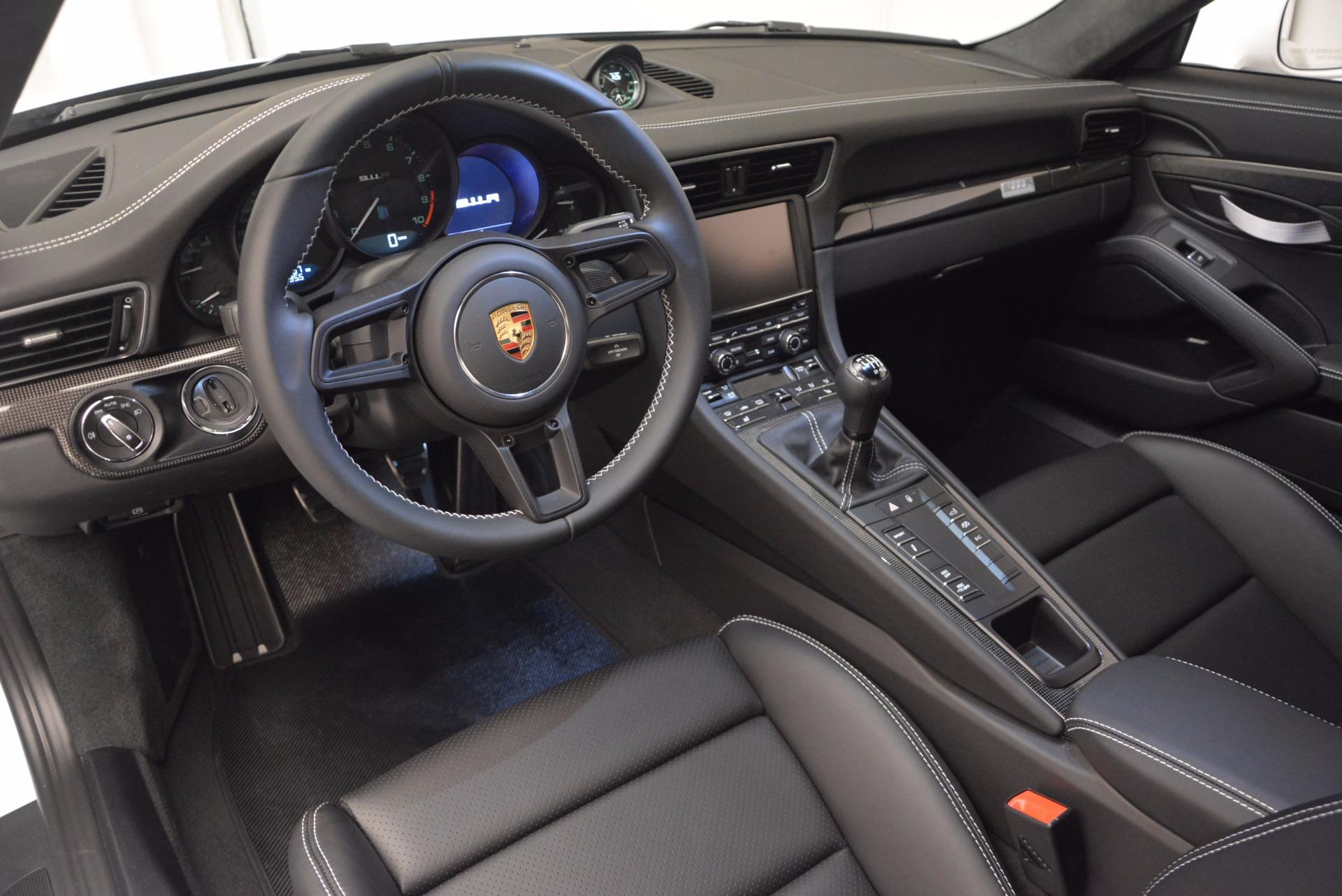 Used 2016 Porsche 911 R  For Sale In Greenwich, CT. Alfa Romeo of Greenwich, 7092C 643_p13