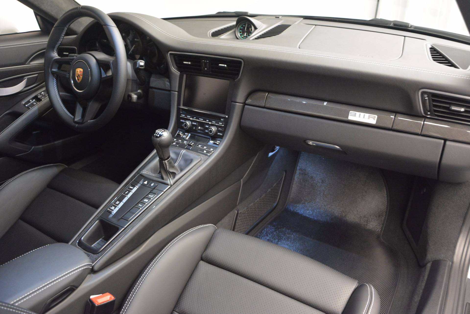 Used 2016 Porsche 911 R  For Sale In Greenwich, CT. Alfa Romeo of Greenwich, 7092C 643_p18