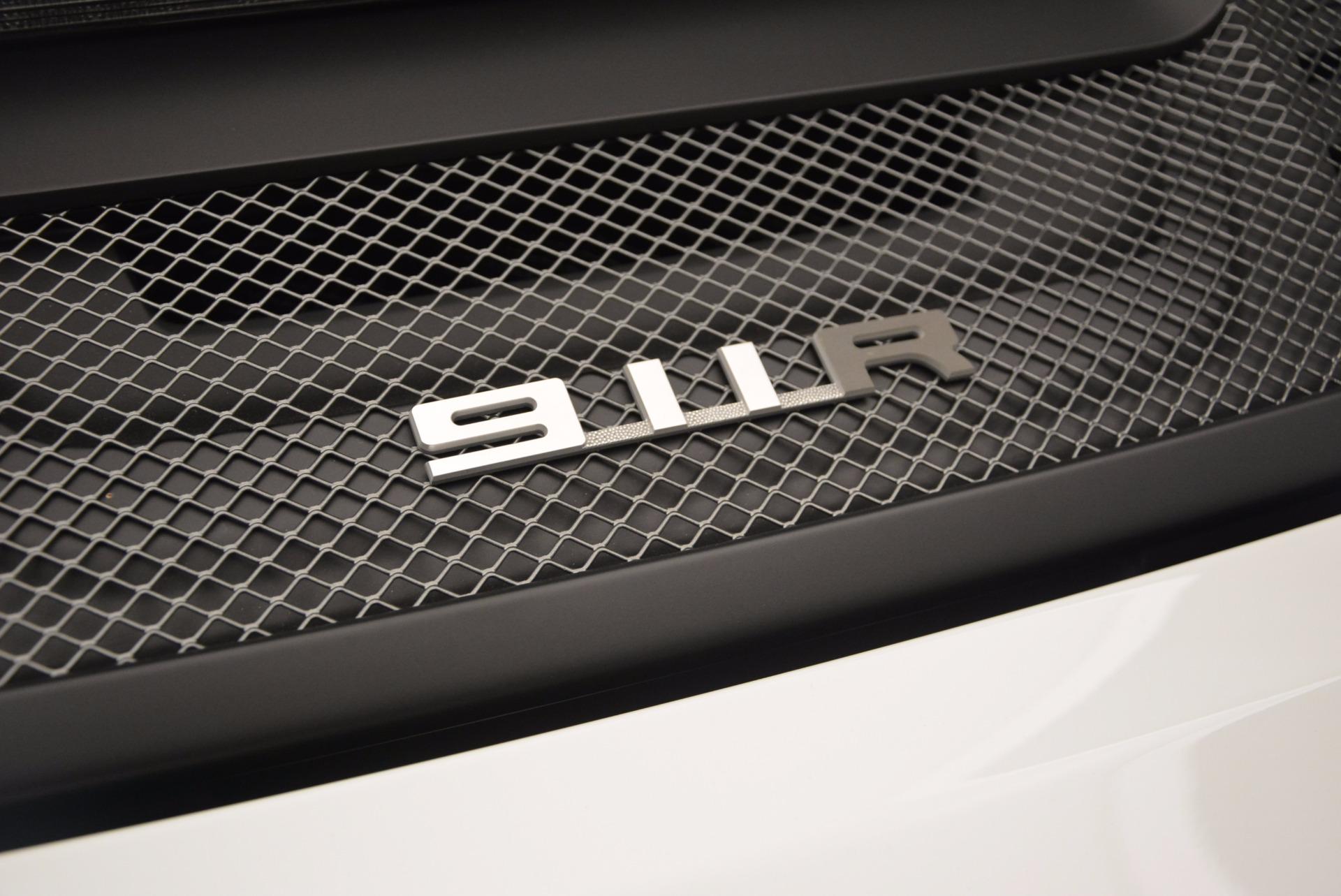 Used 2016 Porsche 911 R  For Sale In Greenwich, CT. Alfa Romeo of Greenwich, 7092C 643_p22