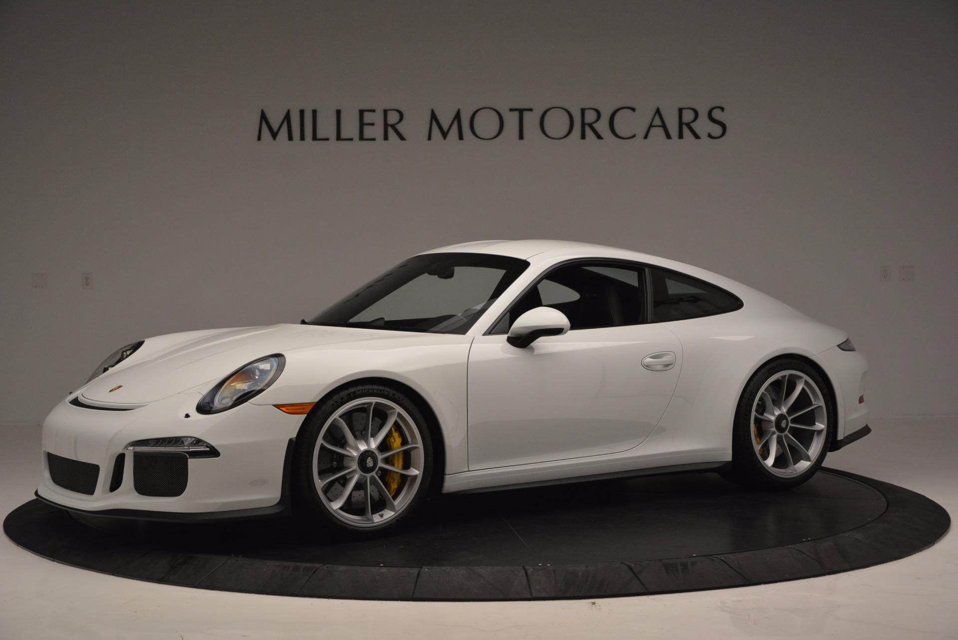 Used 2016 Porsche 911 R  For Sale In Greenwich, CT. Alfa Romeo of Greenwich, 7092C 643_p2