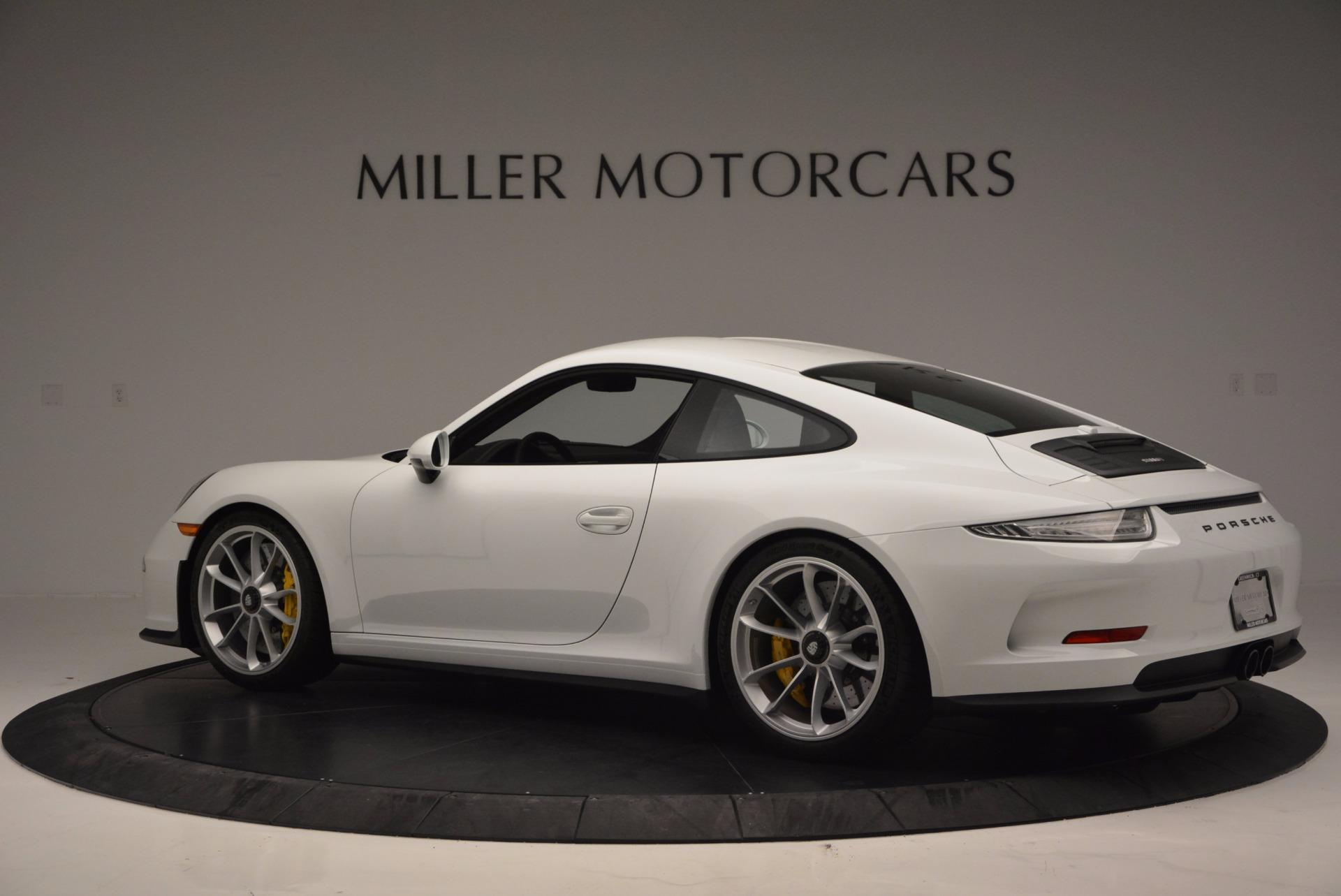 Used 2016 Porsche 911 R  For Sale In Greenwich, CT. Alfa Romeo of Greenwich, 7092C 643_p4
