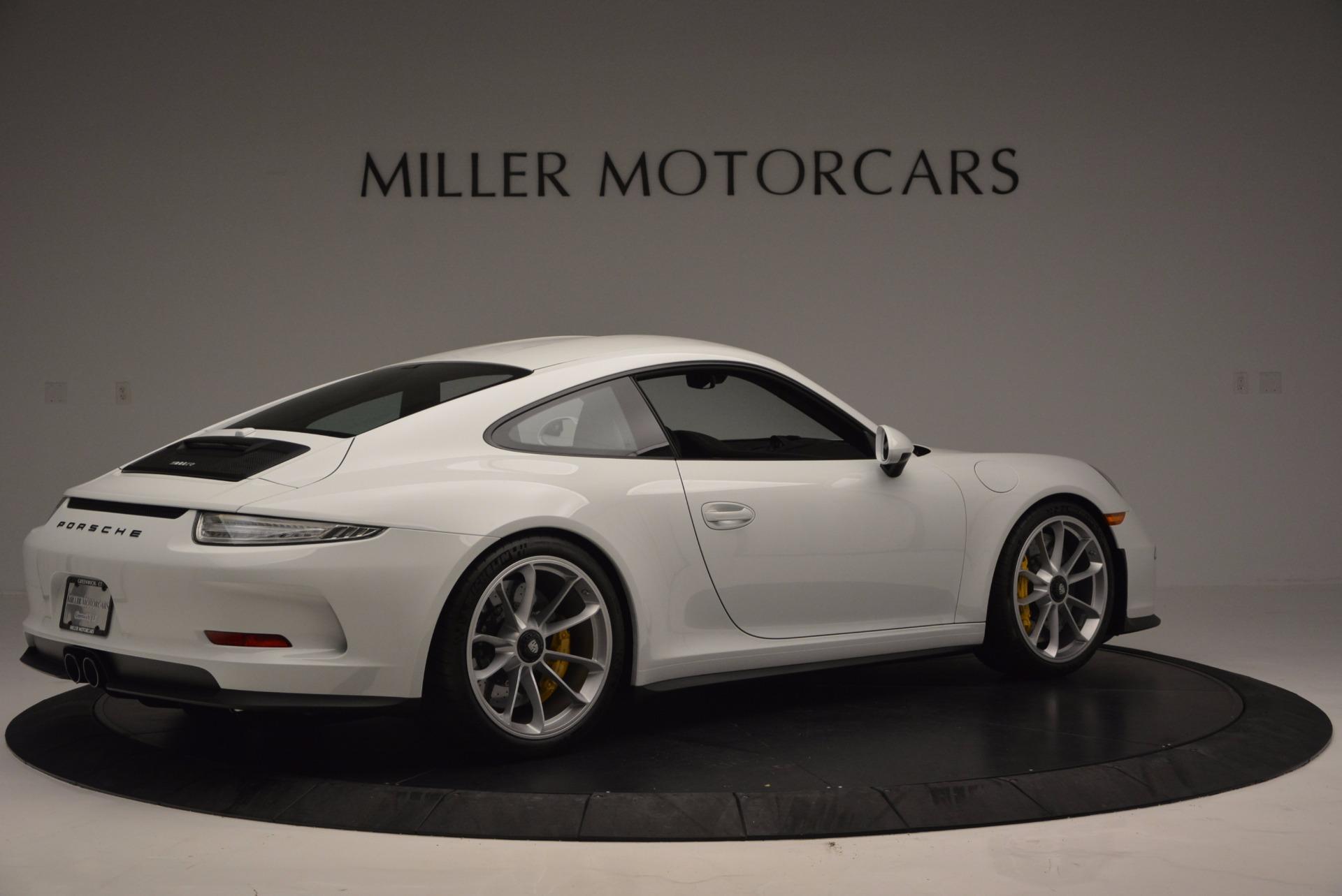 Used 2016 Porsche 911 R  For Sale In Greenwich, CT. Alfa Romeo of Greenwich, 7092C 643_p9