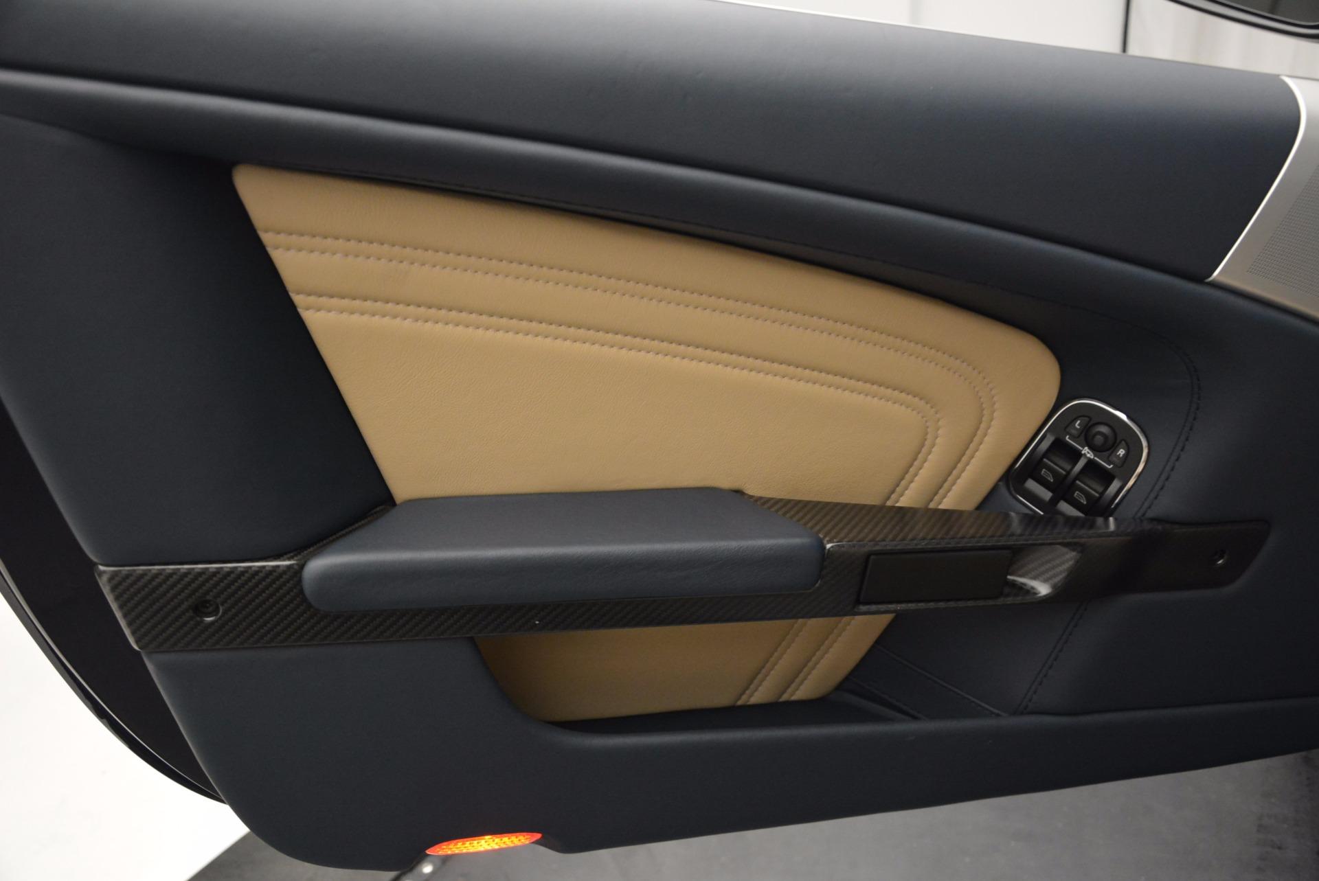 Used 2012 Aston Martin DBS Volante For Sale In Greenwich, CT. Alfa Romeo of Greenwich, 7301 644_p28