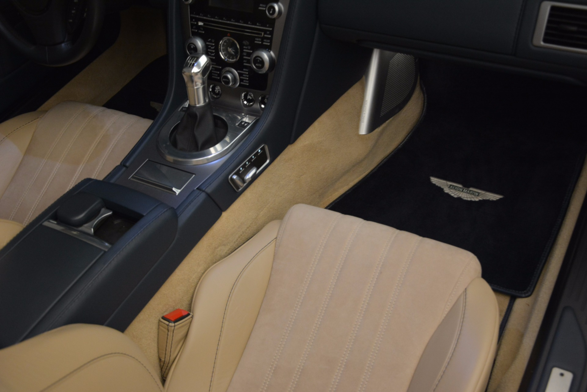 Used 2012 Aston Martin DBS Volante For Sale In Greenwich, CT. Alfa Romeo of Greenwich, 7301 644_p33