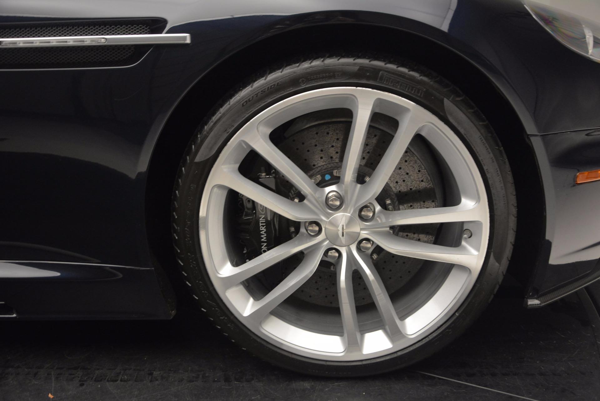 Used 2012 Aston Martin DBS Volante For Sale In Greenwich, CT. Alfa Romeo of Greenwich, 7301 644_p36
