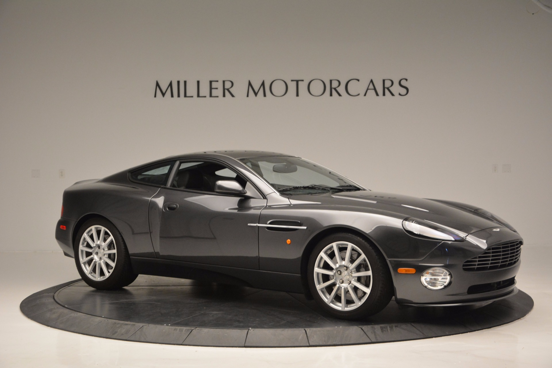 Used 2005 Aston Martin V12 Vanquish S For Sale In Greenwich, CT. Alfa Romeo of Greenwich, 7097 645_p10