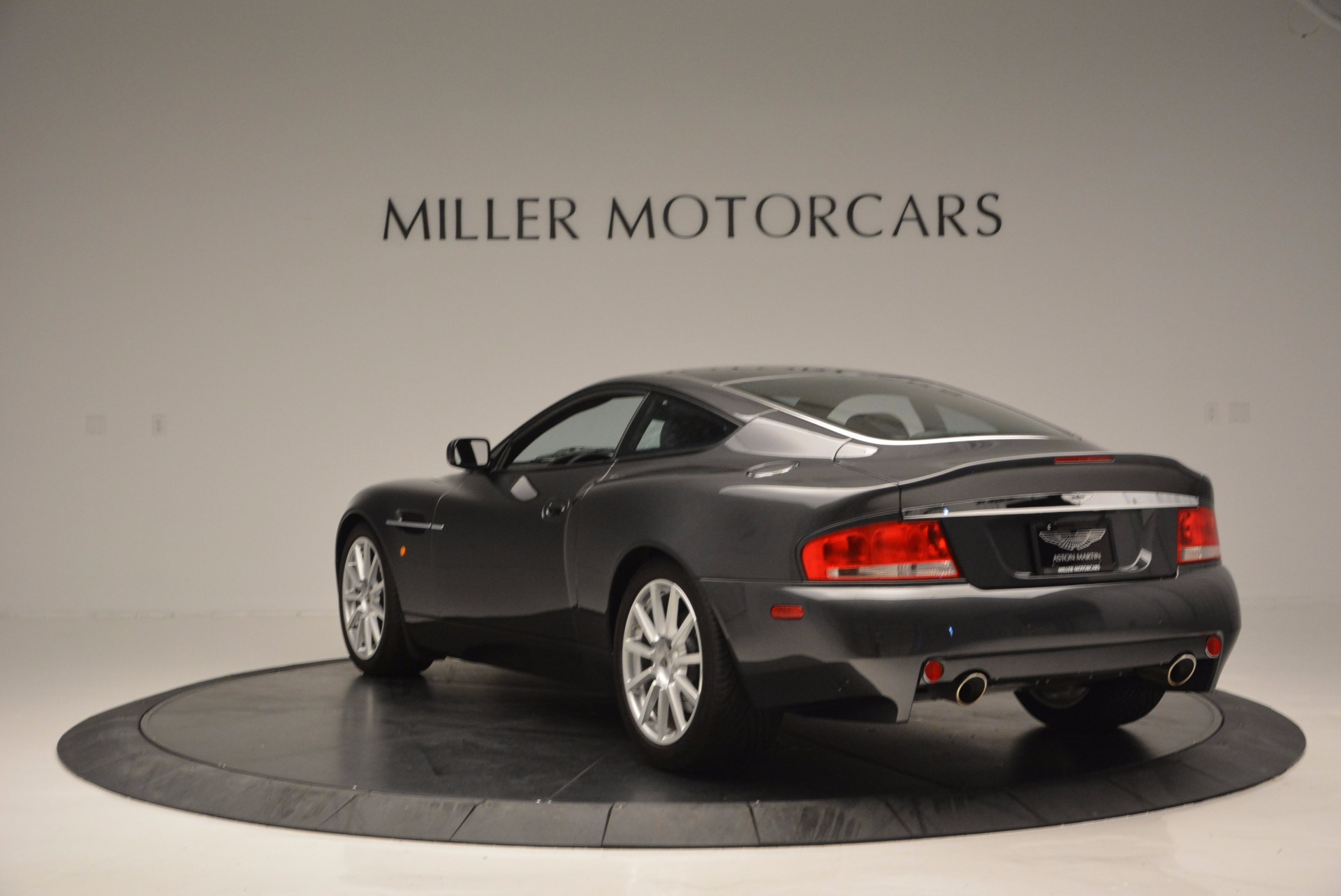 Used 2005 Aston Martin V12 Vanquish S For Sale In Greenwich, CT. Alfa Romeo of Greenwich, 7097 645_p5