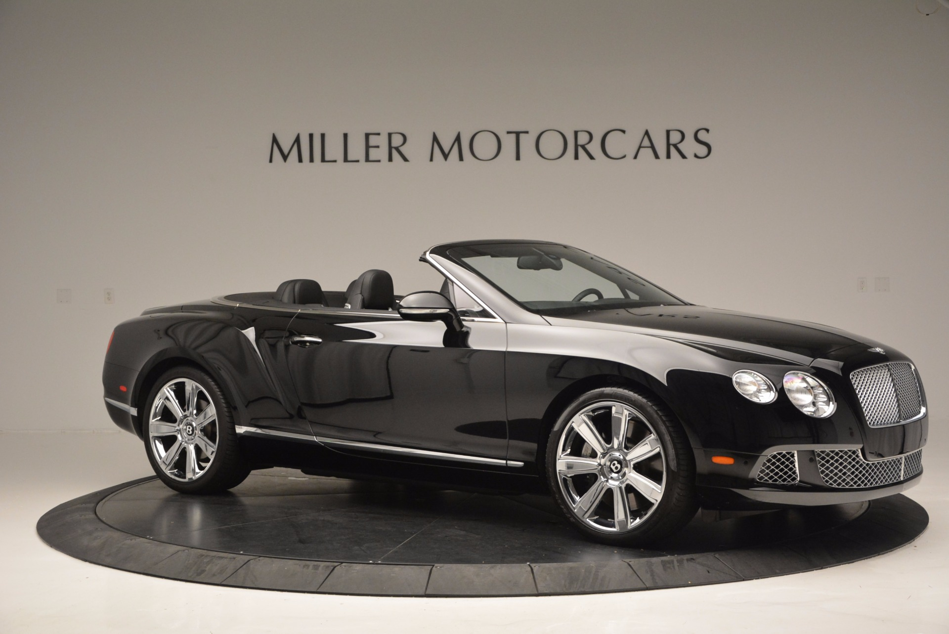 Used 2013 Bentley Continental GTC  For Sale In Greenwich, CT. Alfa Romeo of Greenwich, 7103C 646_p11