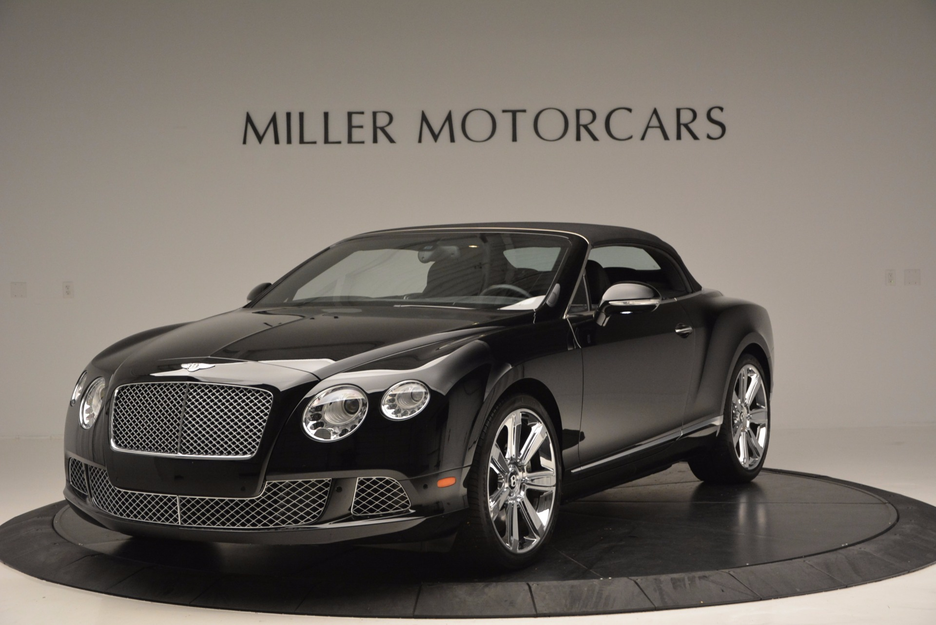 Used 2013 Bentley Continental GTC  For Sale In Greenwich, CT. Alfa Romeo of Greenwich, 7103C 646_p14