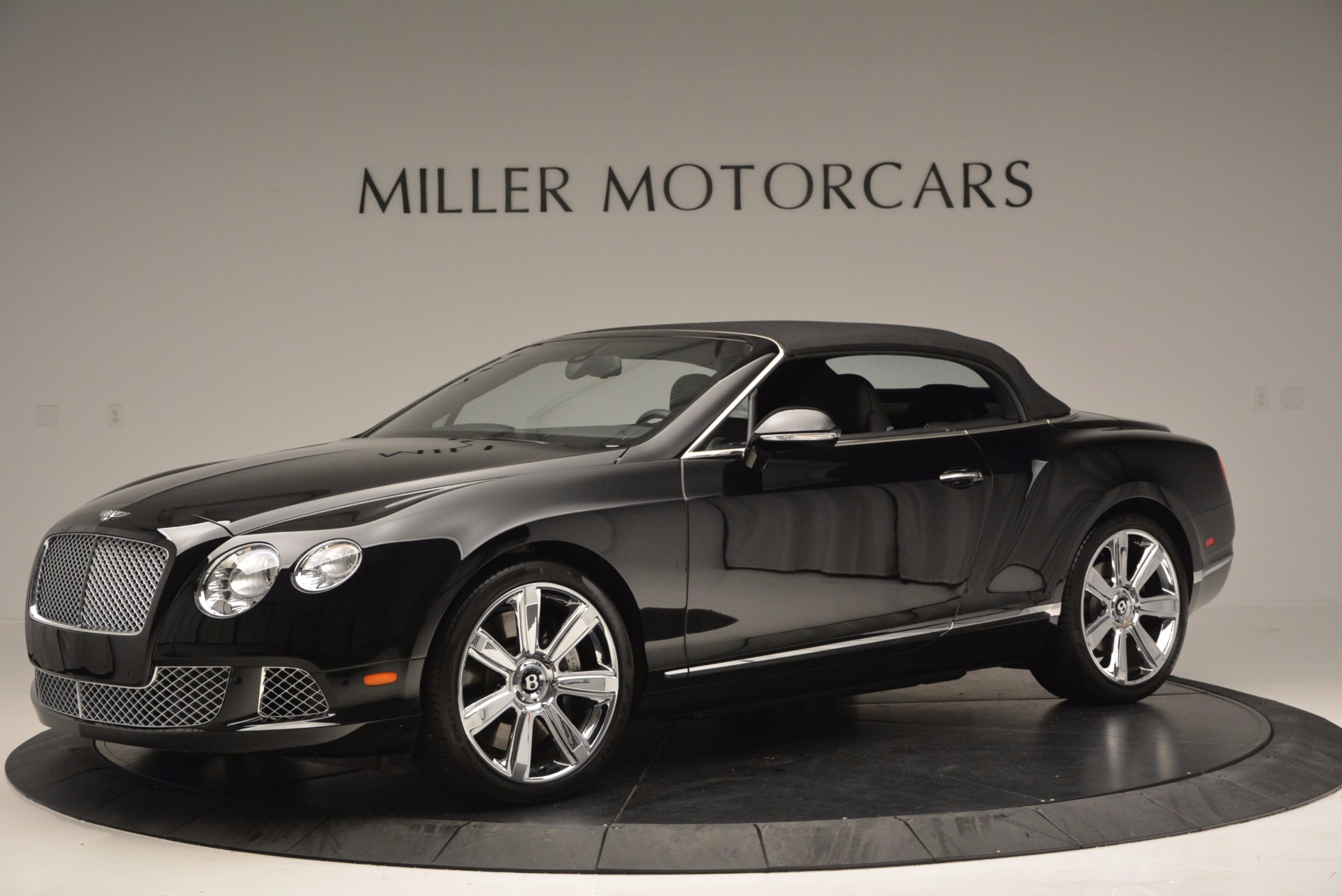 Used 2013 Bentley Continental GTC  For Sale In Greenwich, CT. Alfa Romeo of Greenwich, 7103C 646_p15