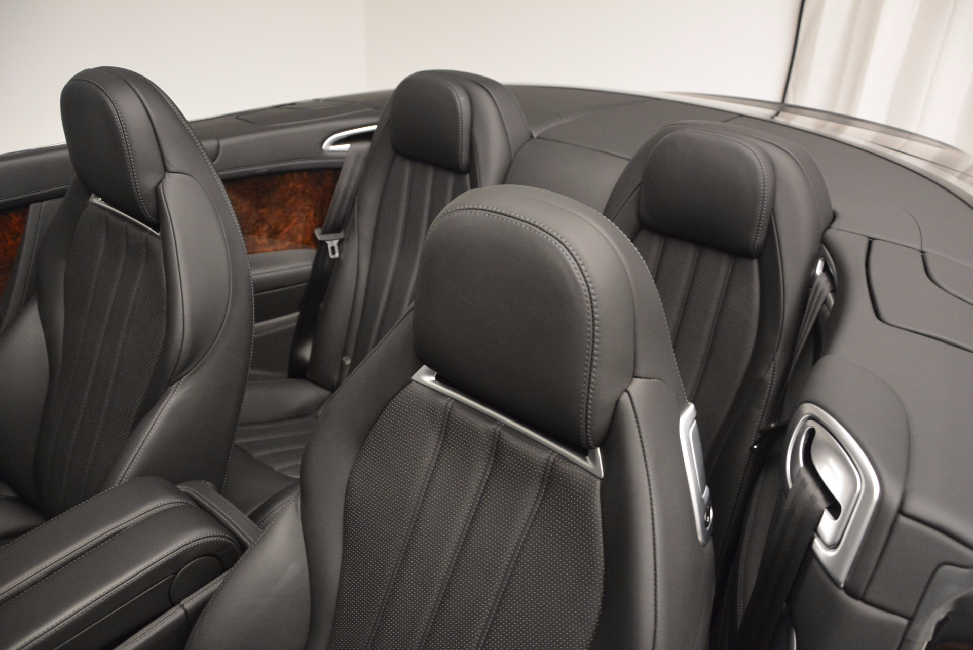 Used 2013 Bentley Continental GTC  For Sale In Greenwich, CT. Alfa Romeo of Greenwich, 7103C 646_p19
