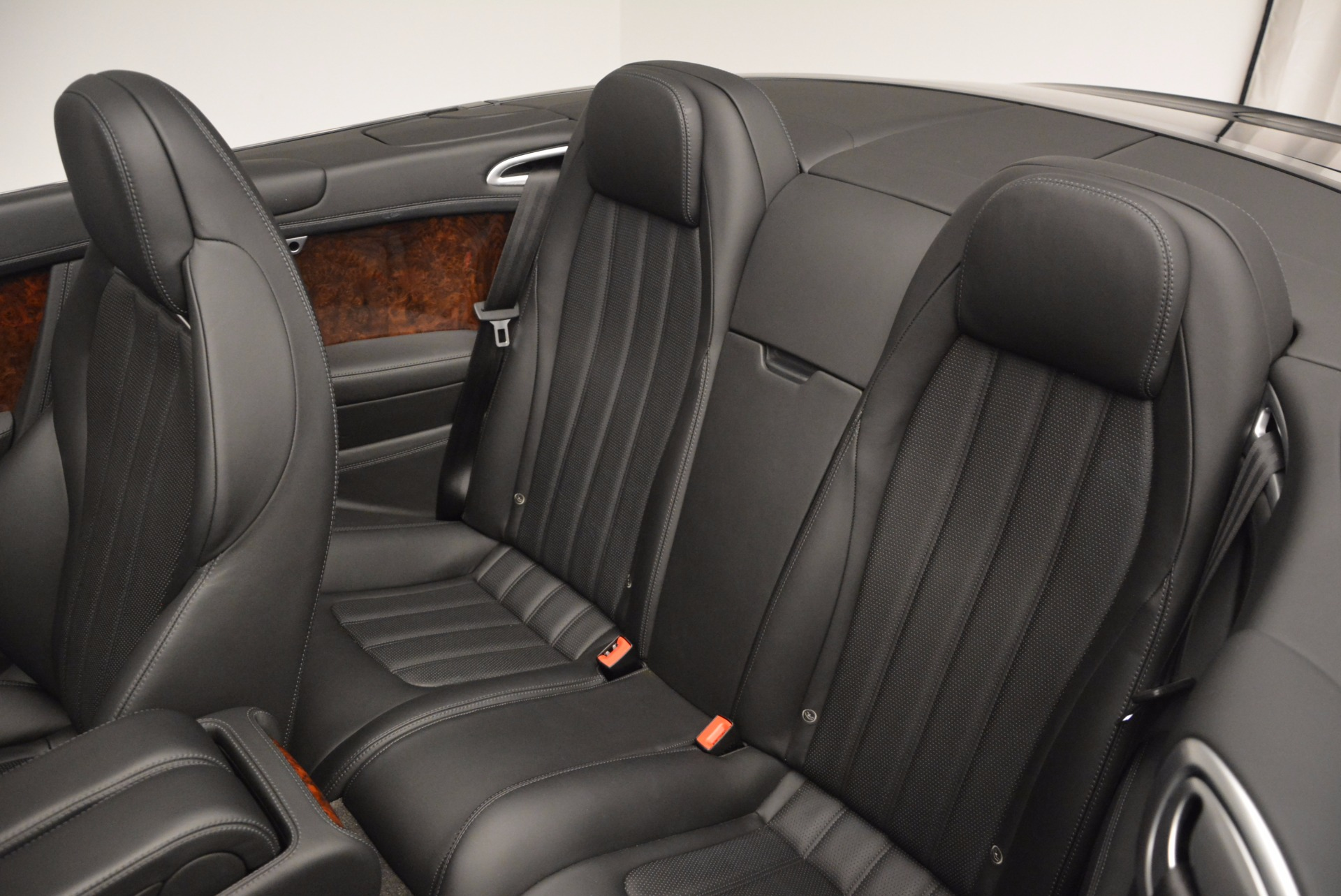 Used 2013 Bentley Continental GTC  For Sale In Greenwich, CT. Alfa Romeo of Greenwich, 7103C 646_p20