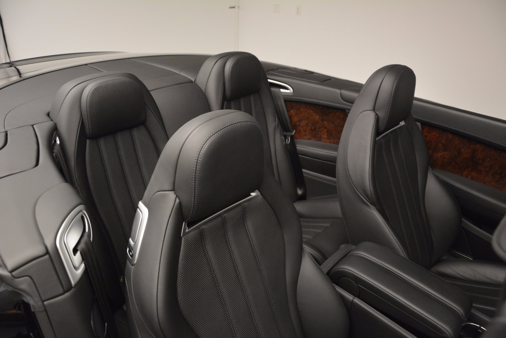 Used 2013 Bentley Continental GTC  For Sale In Greenwich, CT. Alfa Romeo of Greenwich, 7103C 646_p26