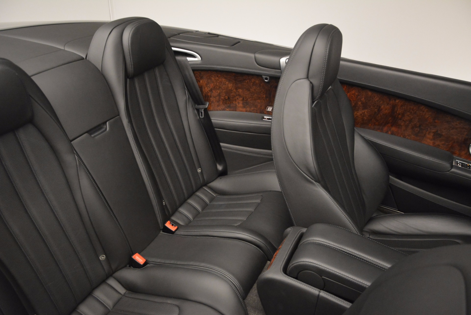 Used 2013 Bentley Continental GTC  For Sale In Greenwich, CT. Alfa Romeo of Greenwich, 7103C 646_p27