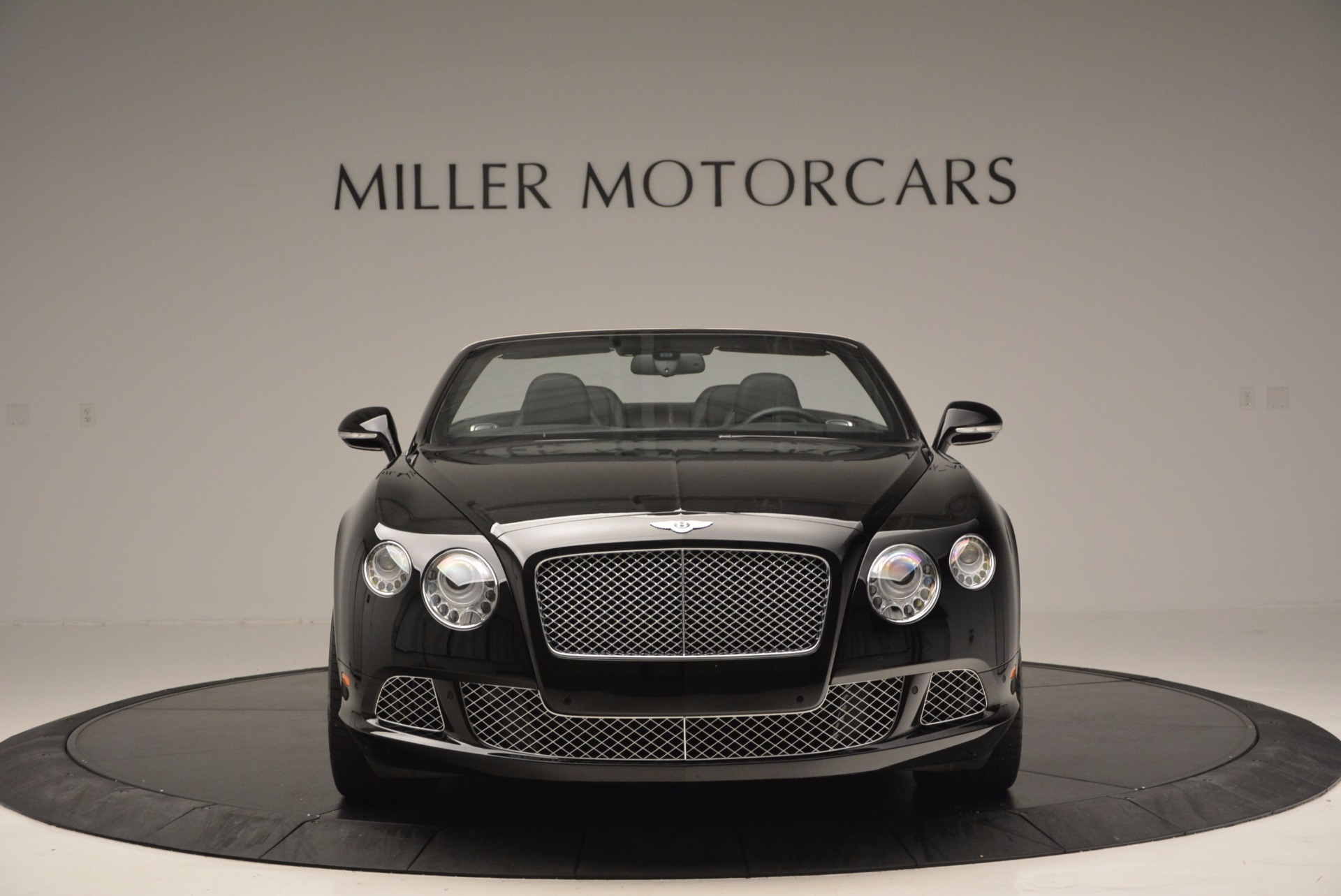 Used 2013 Bentley Continental GTC  For Sale In Greenwich, CT. Alfa Romeo of Greenwich, 7103C 646_p3