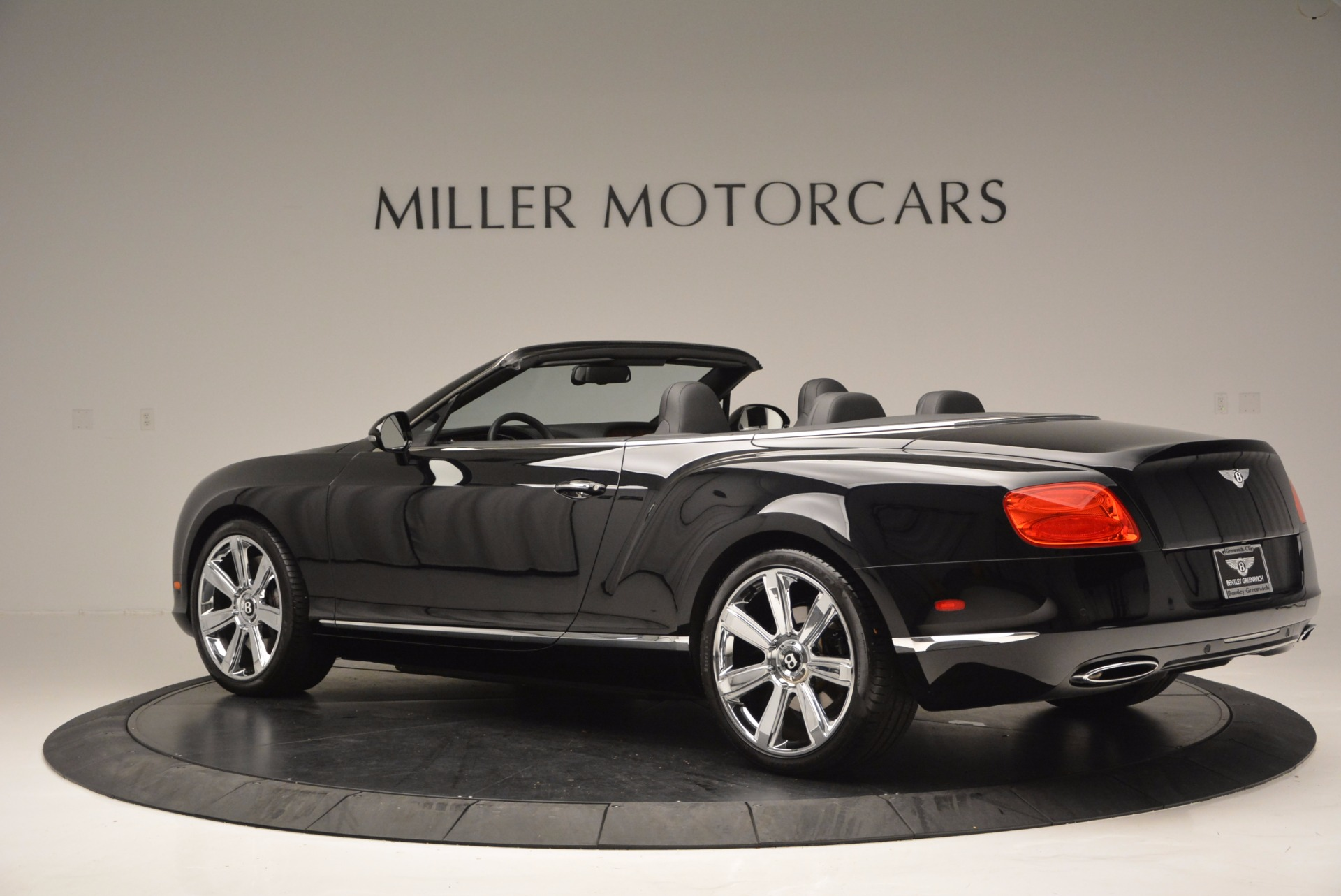 Used 2013 Bentley Continental GTC  For Sale In Greenwich, CT. Alfa Romeo of Greenwich, 7103C 646_p5