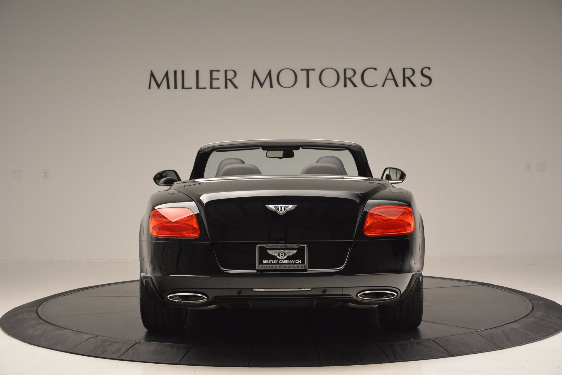 Used 2013 Bentley Continental GTC  For Sale In Greenwich, CT. Alfa Romeo of Greenwich, 7103C 646_p7
