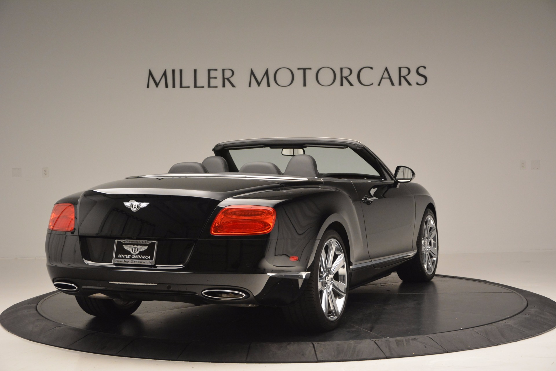 Used 2013 Bentley Continental GTC  For Sale In Greenwich, CT. Alfa Romeo of Greenwich, 7103C 646_p8
