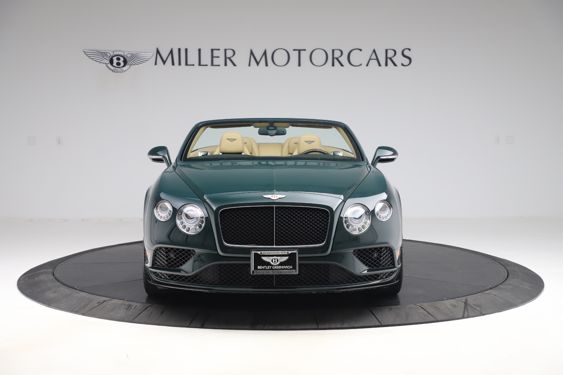 New 2017 Bentley Continental GT V8 S For Sale In Greenwich, CT. Alfa Romeo of Greenwich, B1196 647_p12