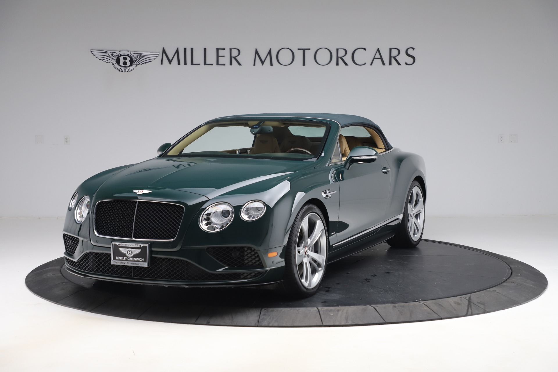 New 2017 Bentley Continental GT V8 S For Sale In Greenwich, CT. Alfa Romeo of Greenwich, B1196 647_p13