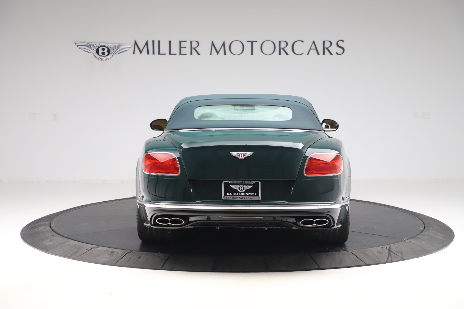 New 2017 Bentley Continental GT V8 S For Sale In Greenwich, CT. Alfa Romeo of Greenwich, B1196 647_p16