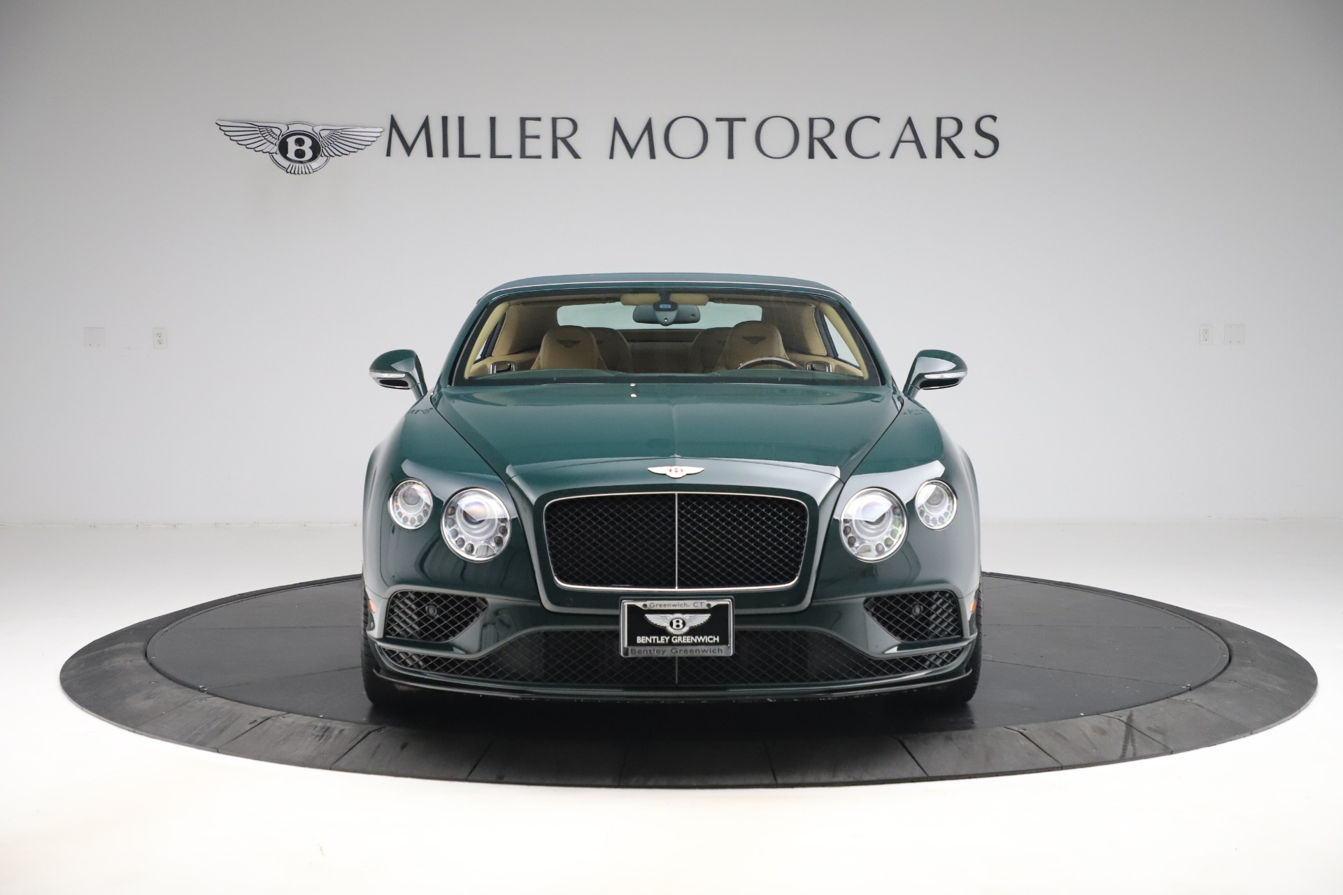 New 2017 Bentley Continental GT V8 S For Sale In Greenwich, CT. Alfa Romeo of Greenwich, B1196 647_p20