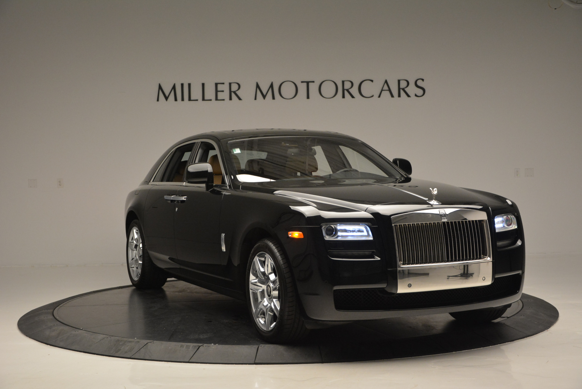 Used 2011 Rolls-Royce Ghost  For Sale In Greenwich, CT. Alfa Romeo of Greenwich, R379A 648_p12
